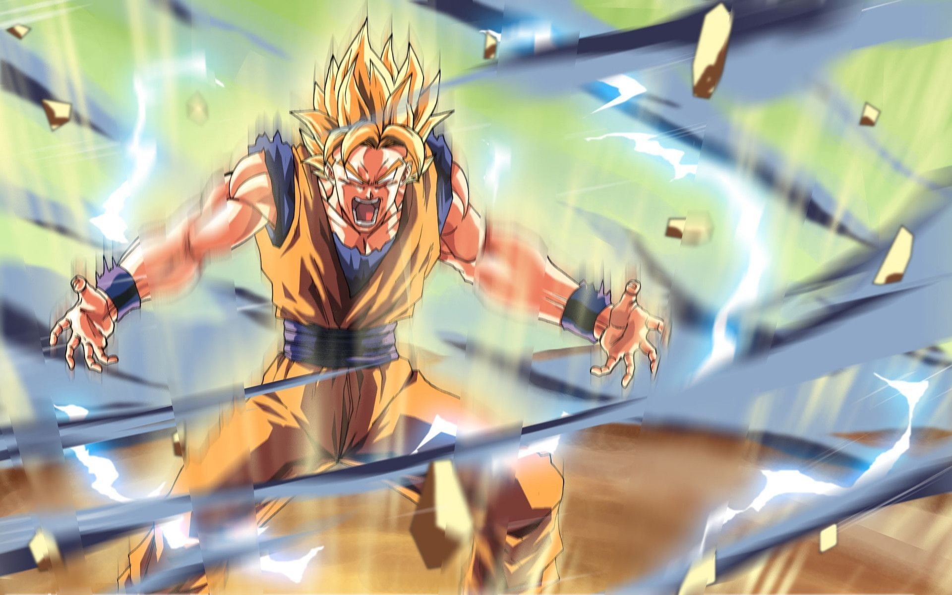 Best Wallpaper High Quality Dbz - 581352  You Should Have_487795.jpg