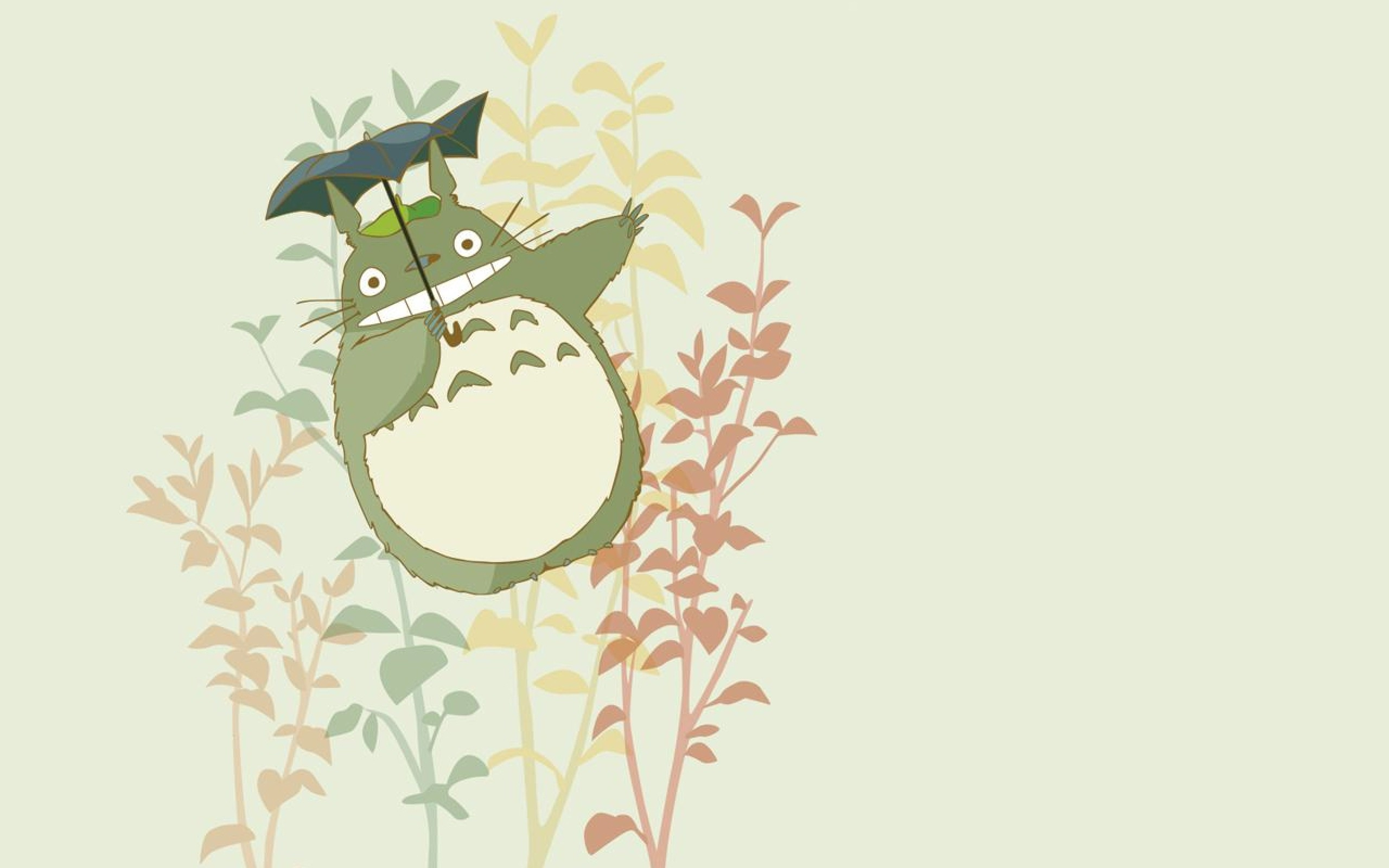 Totoro Background (63+ images)