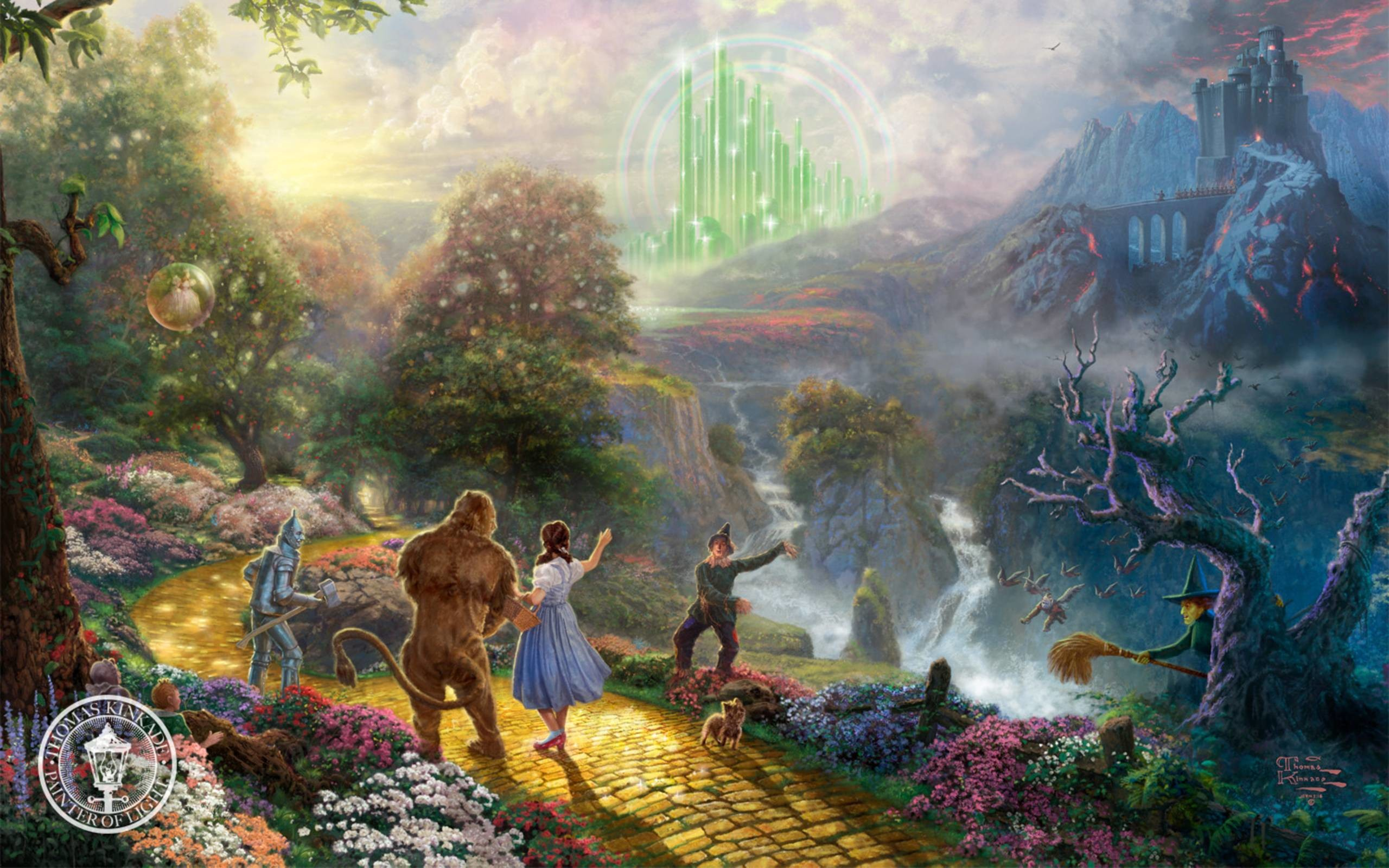 Most Inspiring Wallpaper Macbook Disney - 790973-new-thomas-kinkade-computer-wallpaper-2560x1600-macbook  Gallery_543225.jpg