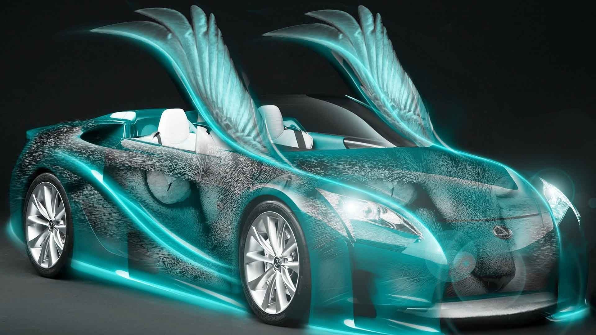 The Coolest Wallpaper Ever Images - What is the coolest car in the world