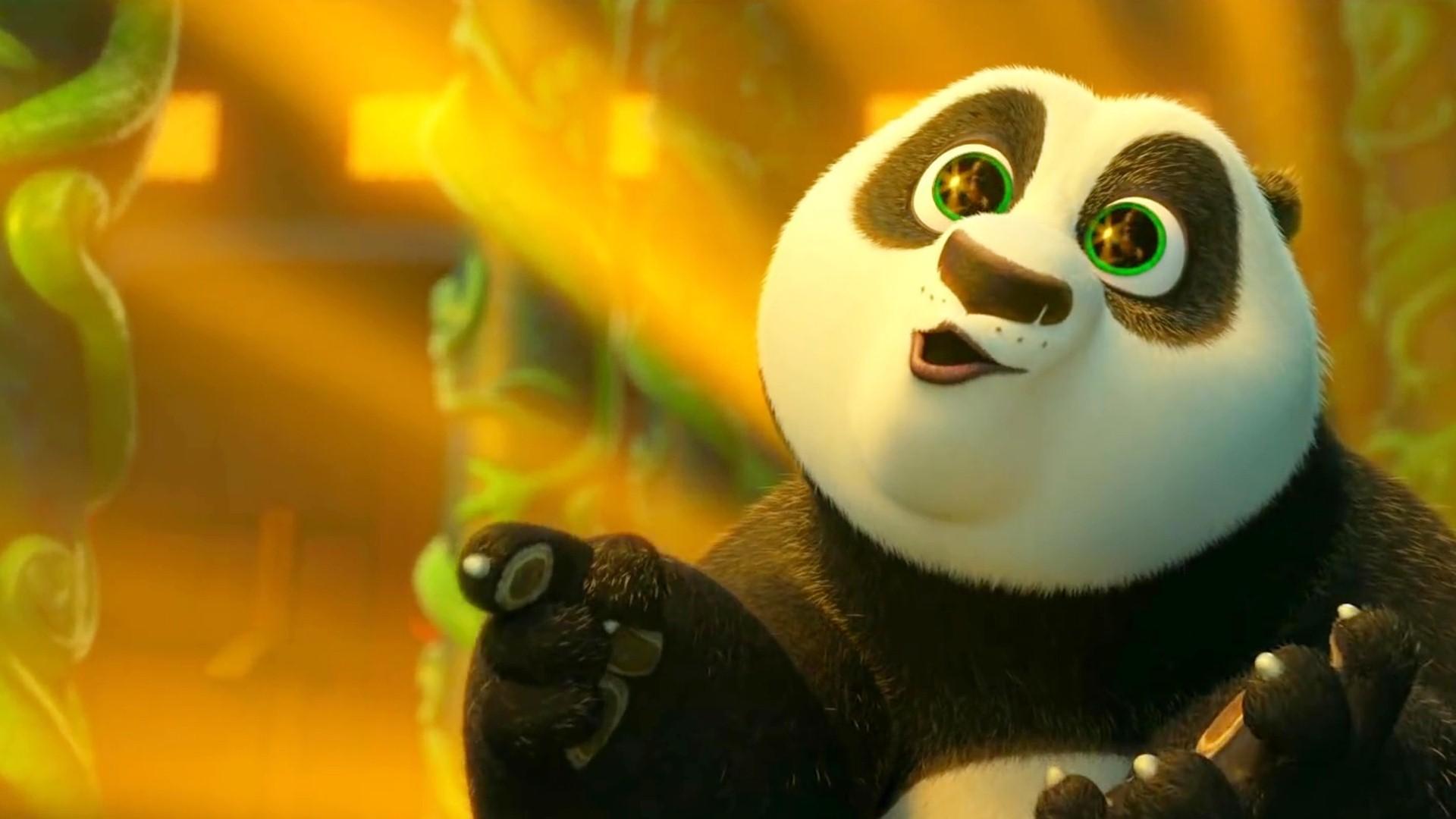 kung fu panda 3 video download