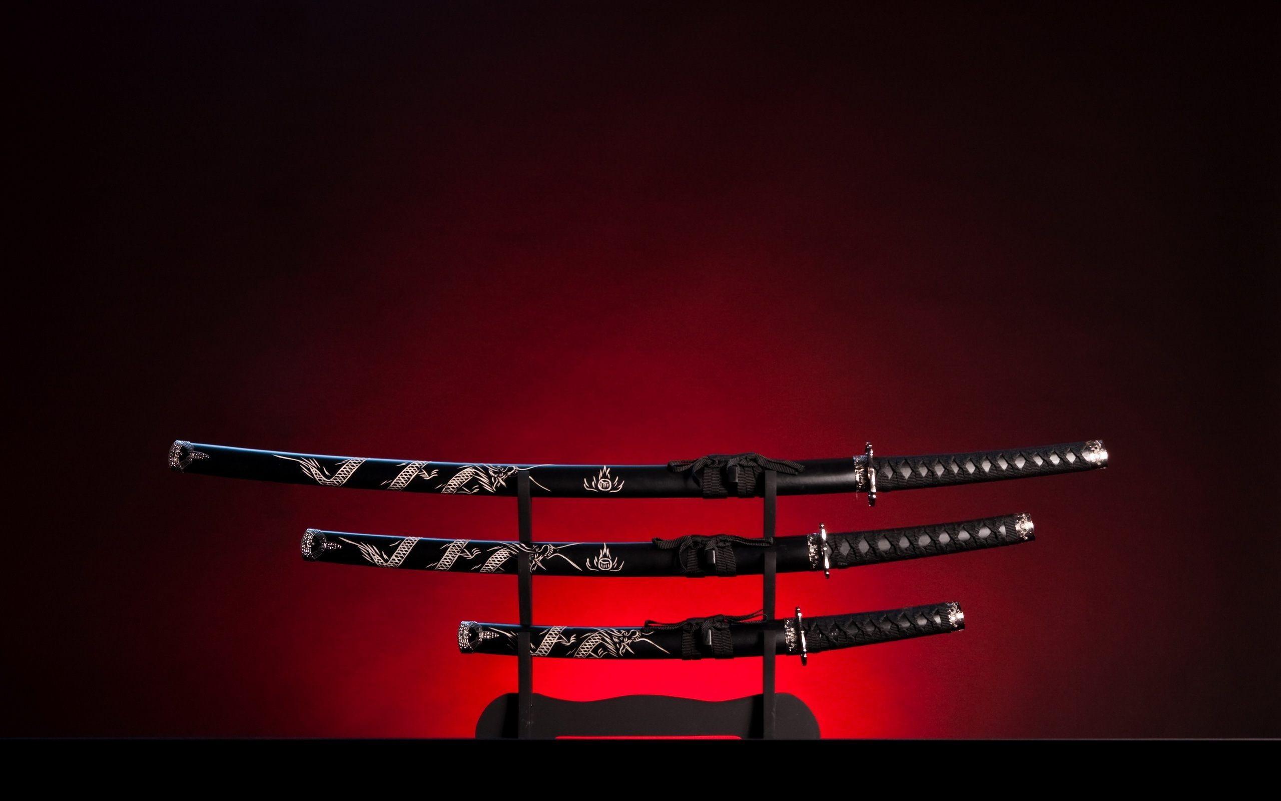 Samurai Sword Wallpaper (69+ images)