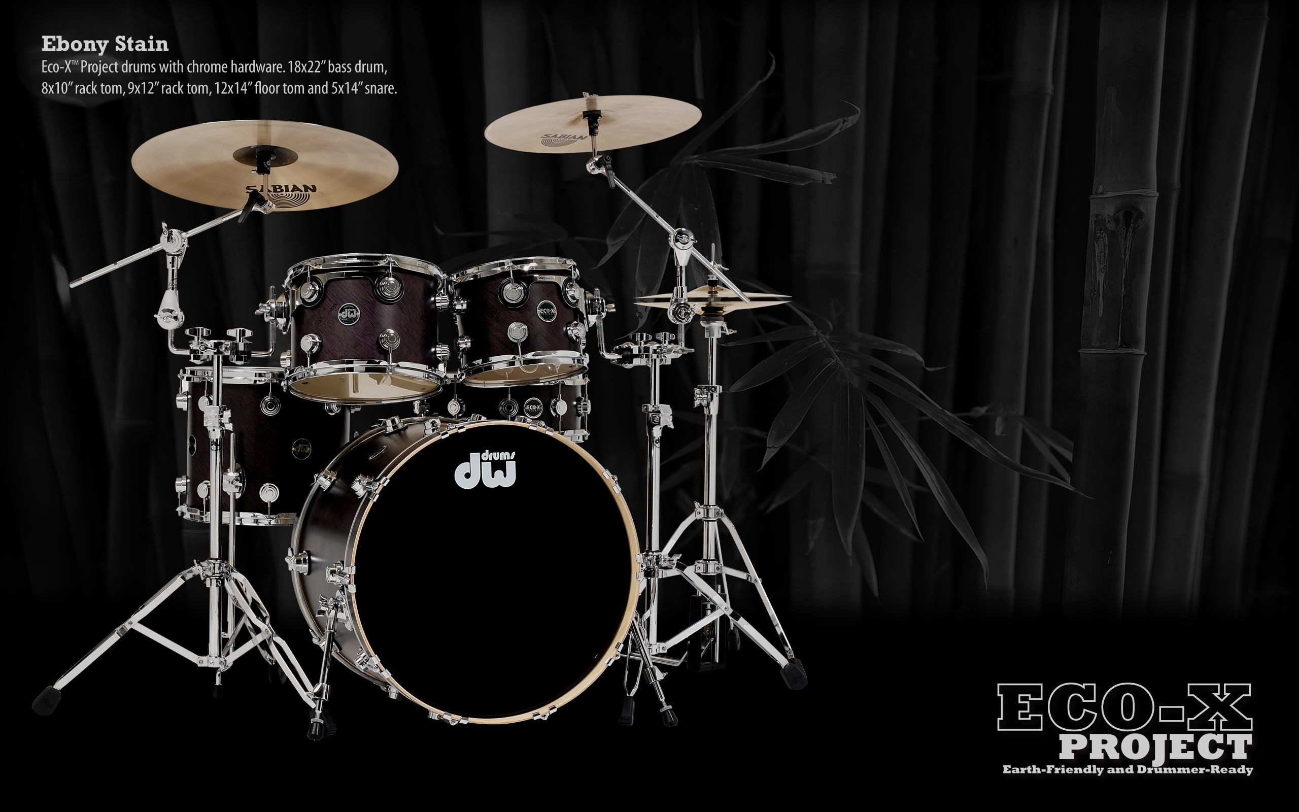 2560x1600 Drum Set Wallpaper - Wallpapers Browse