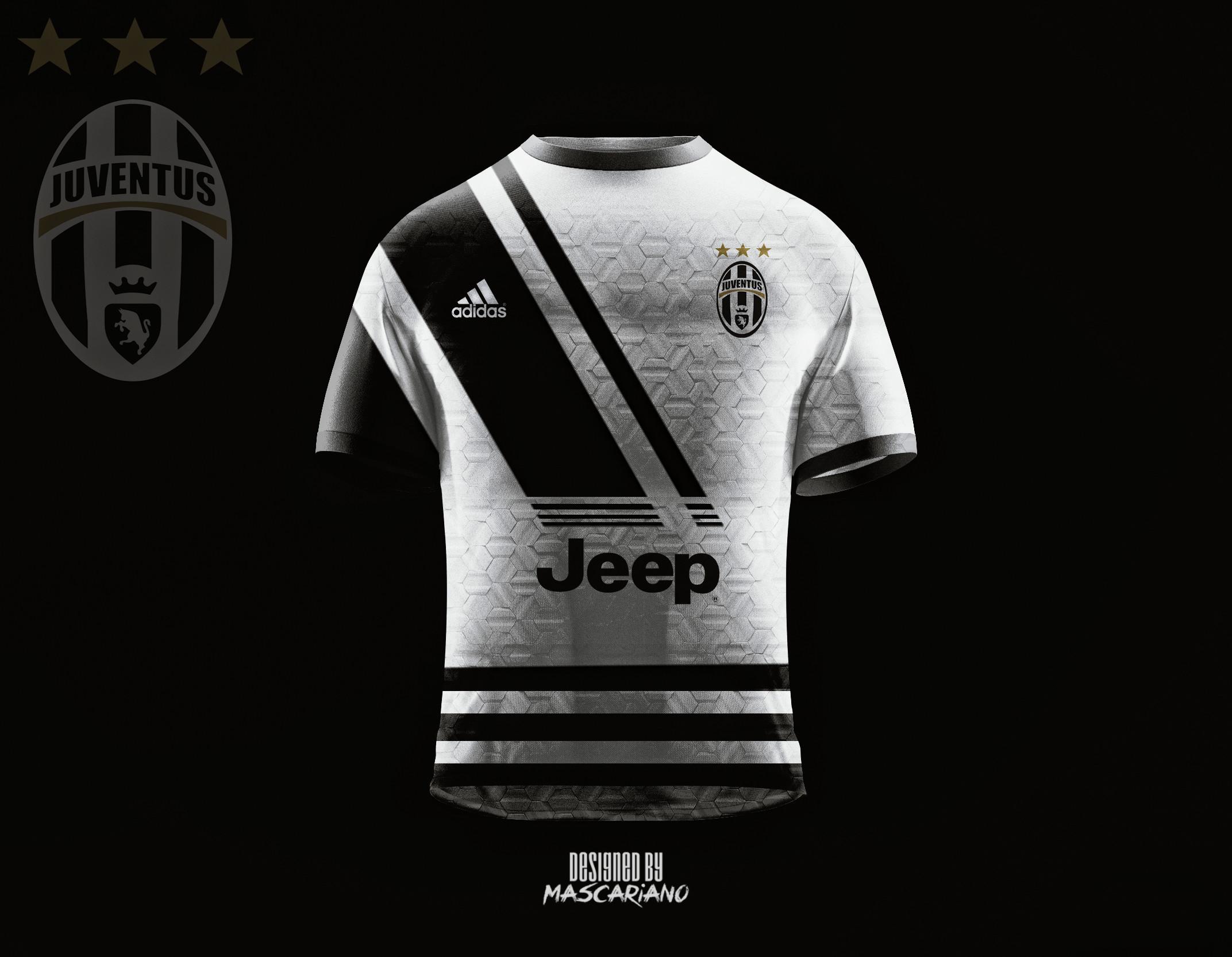 official photos a9e83 65bcf Juventus Wallpaper 2018 (72+ images)