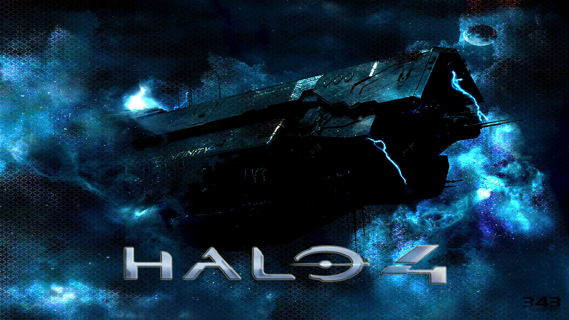 1920x1080 Halo 4 Live Wallpaper