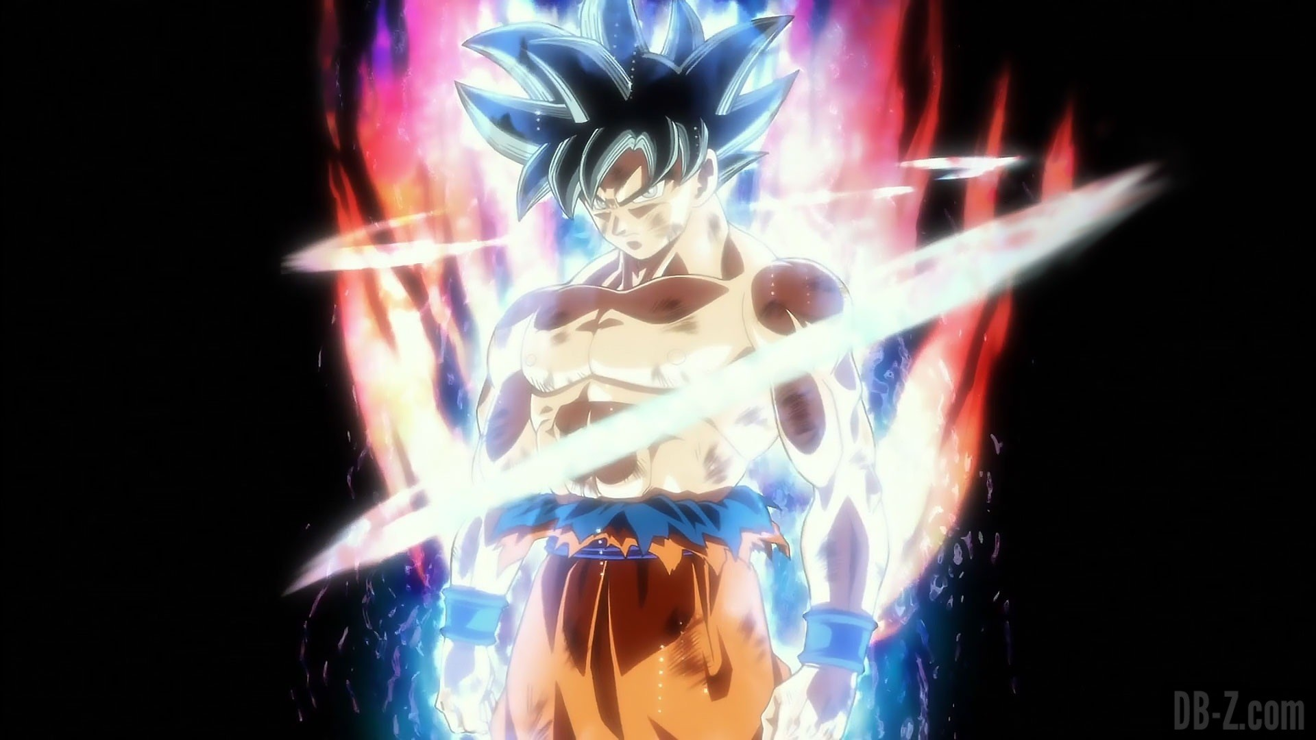 Dragon ball goku wallpaper 70 images - Dragon ball super background music mp3 download ...