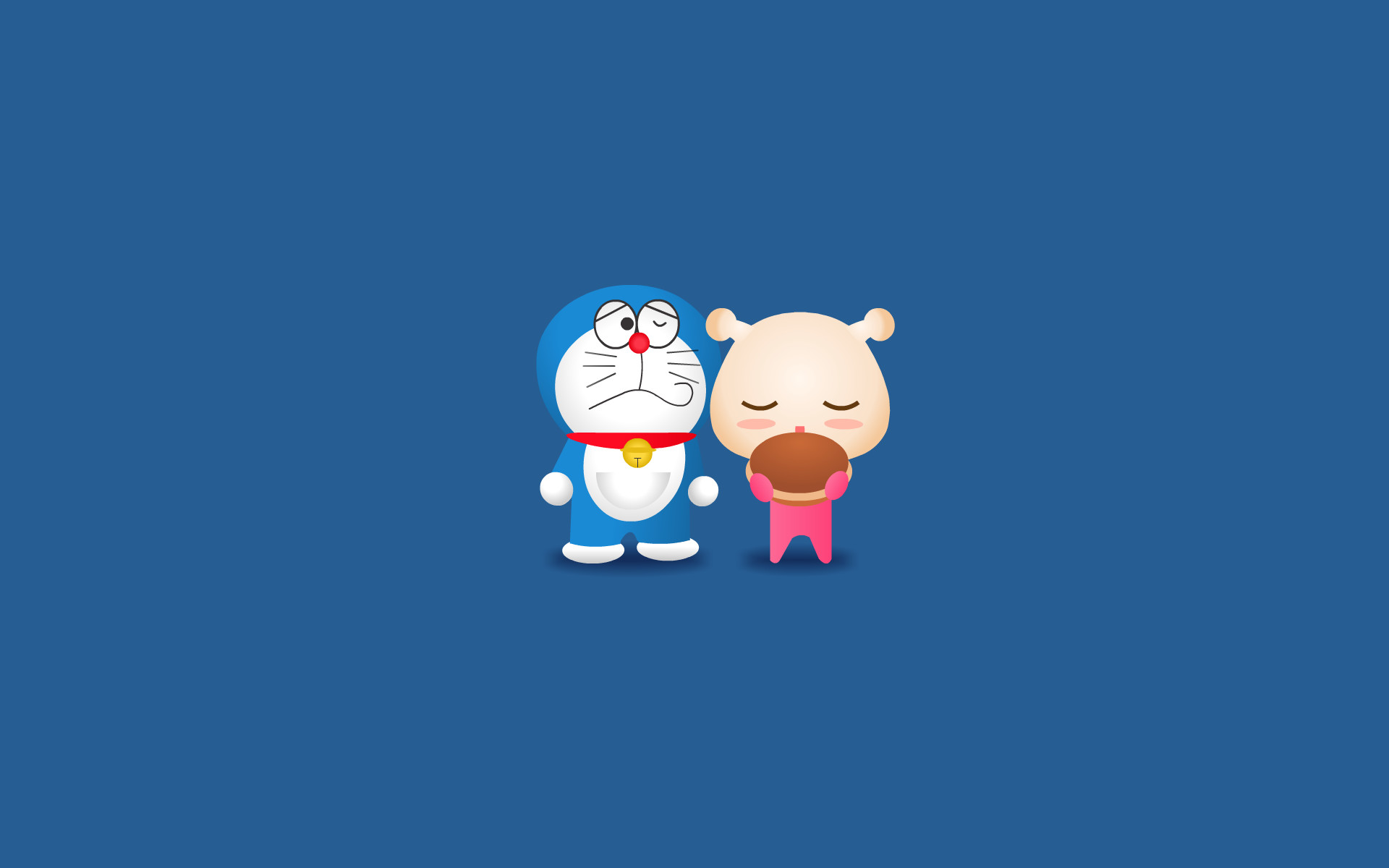 1920x1200 <b>Doraemon</b> 3D Wallpapers 2015 - <b>Wallpaper