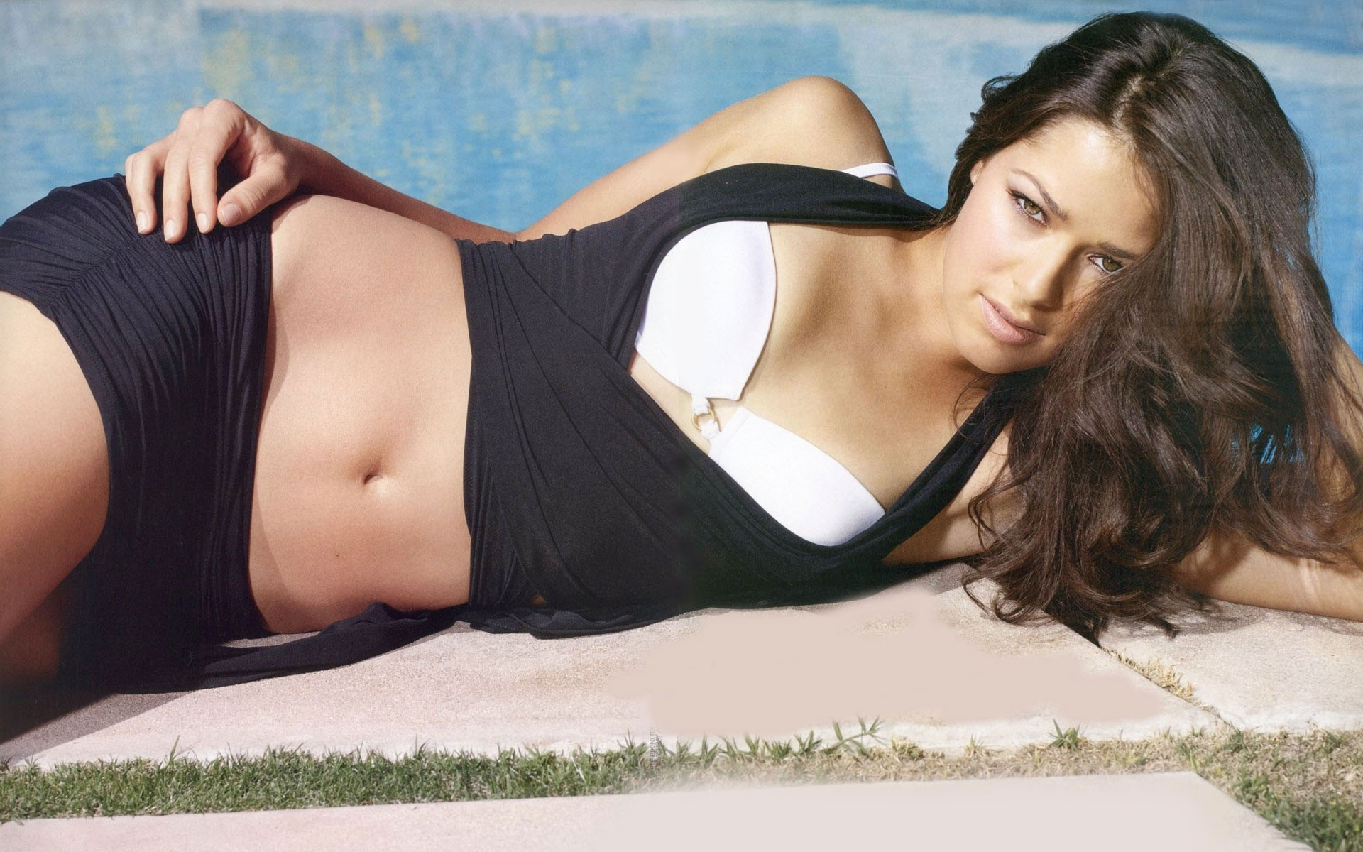 1920x1200 Serbian beauty queen Ana Ivanovic is one of the hottest female tennis  players on the planet. Here is the Ana Ivanovic Hot Wallpapers Full HD