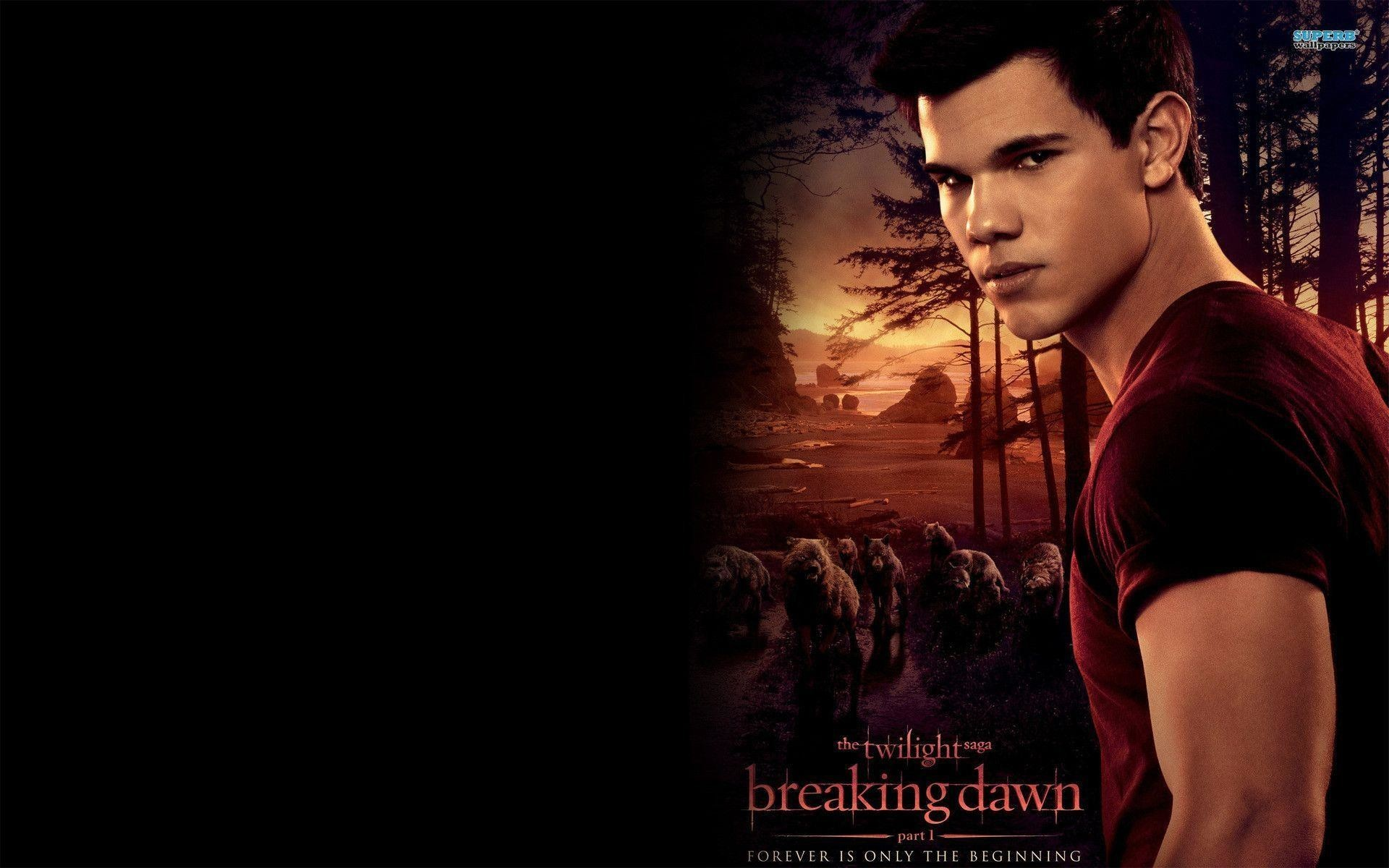1920x1200  Jacob Black wallpaper - Movie wallpapers - #