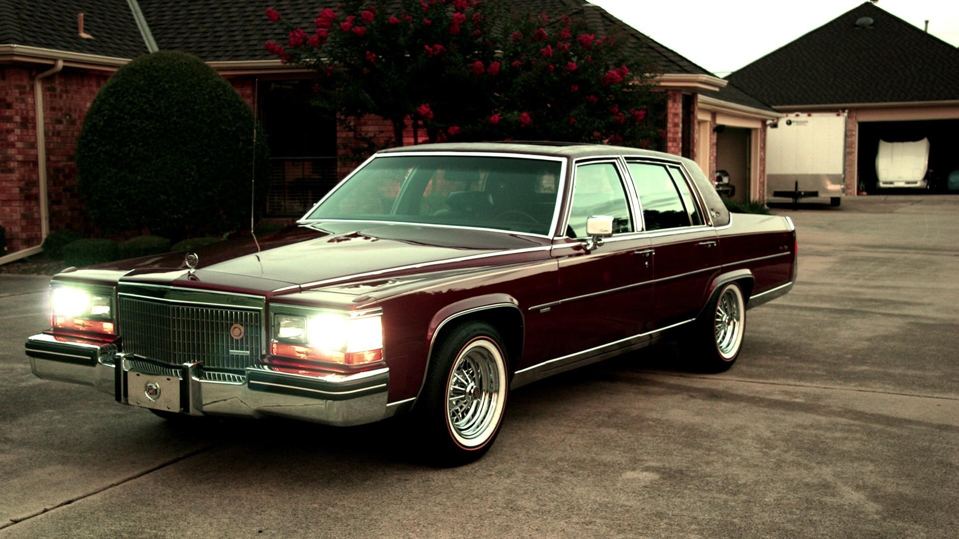 Classic Cadillac Wallpaper 71 Images