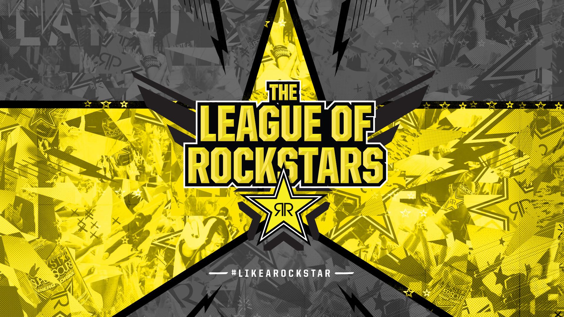 Rockstar Energy Wallpaper (72+ images)
