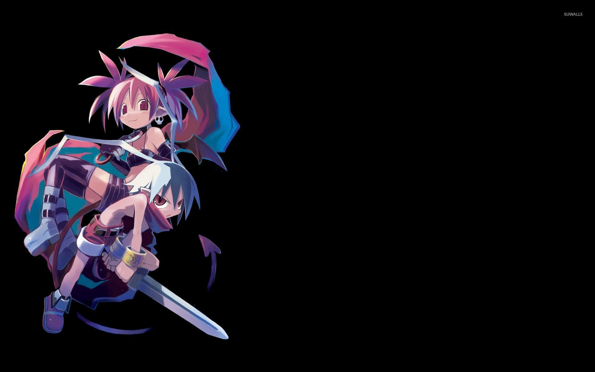 1920x1200 Disgaea wallpaper