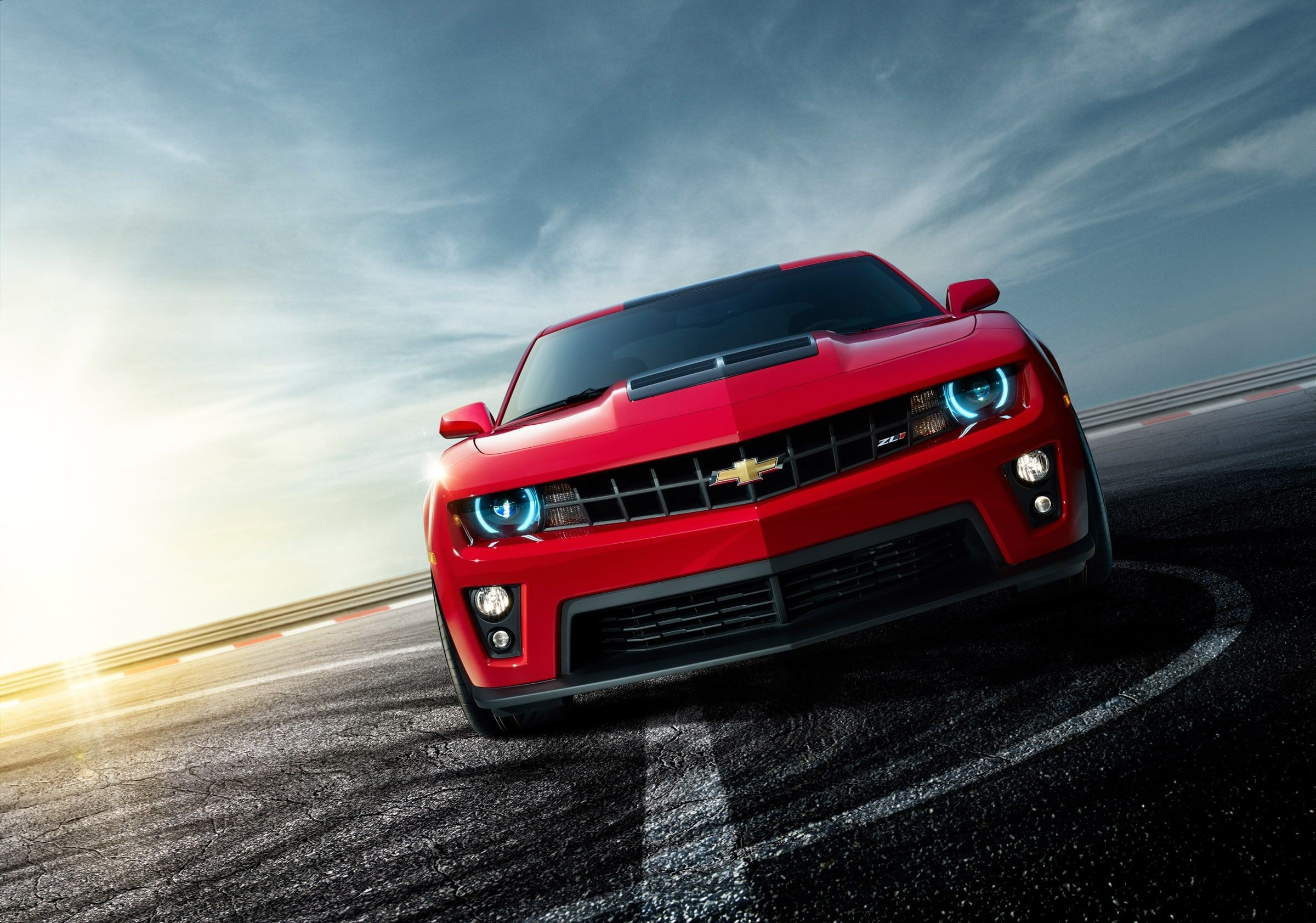 2400x1682 Chevrolet Camaro Wallpapers High Quality Download Free