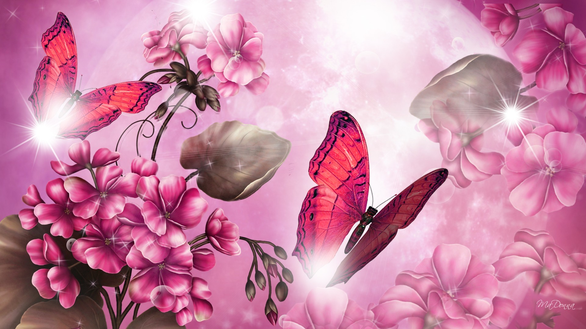 3d girly wallpaper 64 images for 3d wallpaper pink
