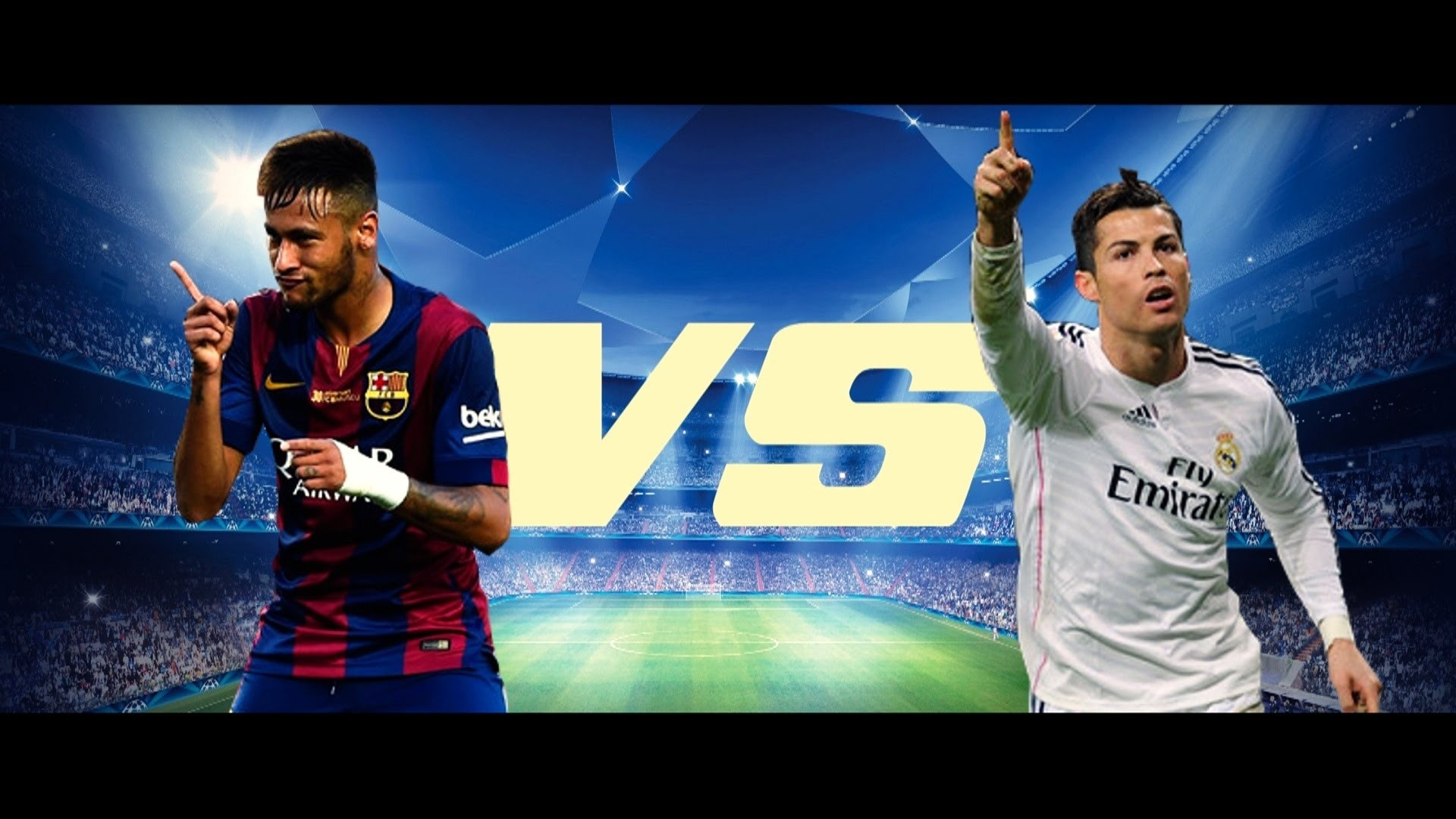 Messi vs Ronaldo Wallpaper 2018 HD (77+ images)