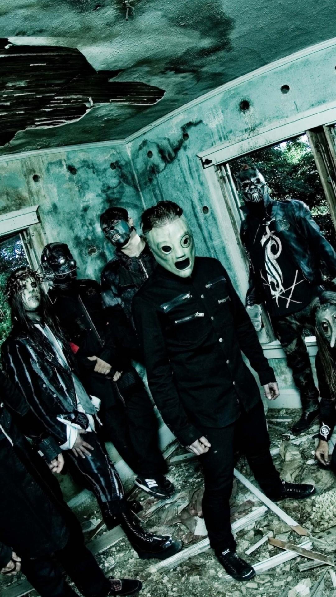Slipknot Wallpaper 2018 60 Images