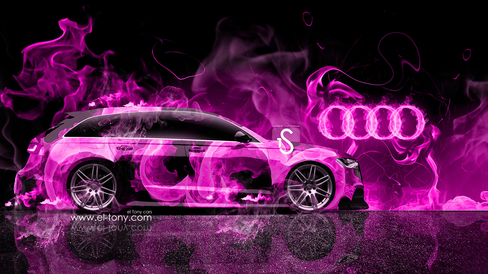 2560x1440 ... Car, Pink, Dodge, Dodge Challenger, Muscle Cars Wallpapers HD.