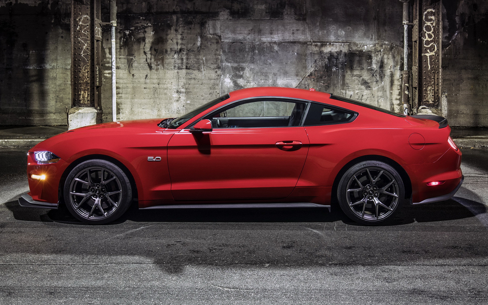 1920x1200 Wide 8:5 · Ford Mustang GT ...