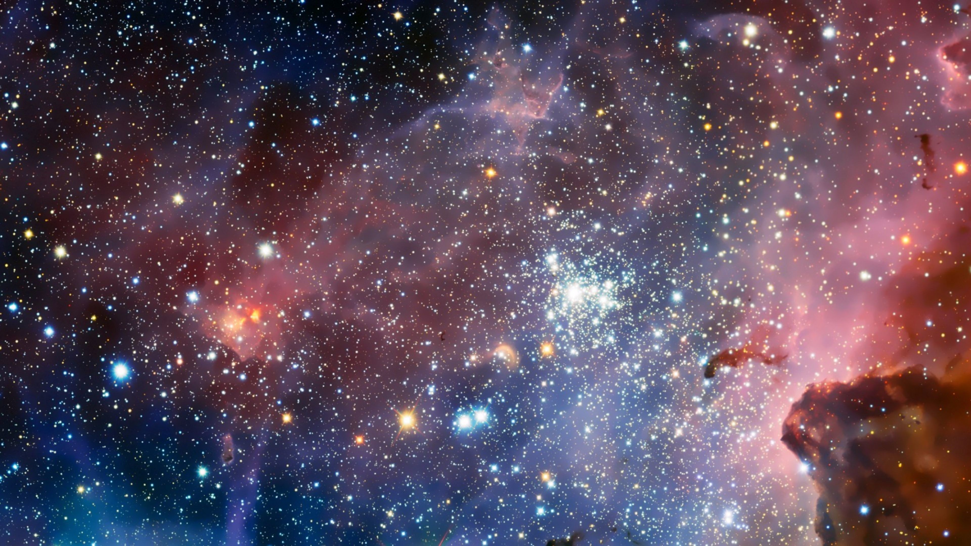 Deep space wallpaper background 59 images - Best space wallpapers 4k ...