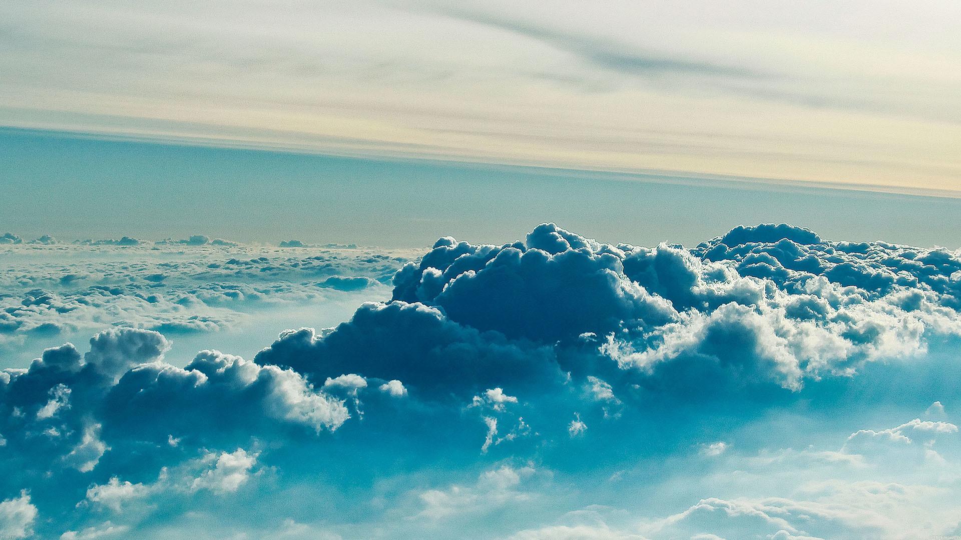 Cloud Desktop Background 62 Images