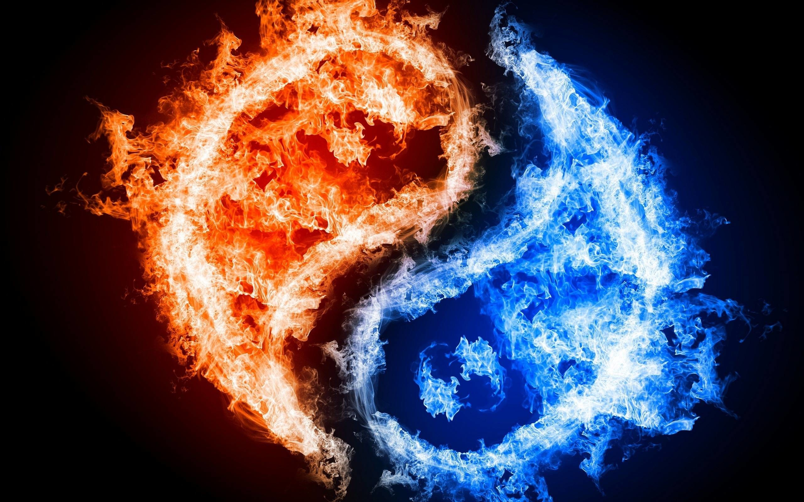 blue fire skull wallpaper (58+ images)