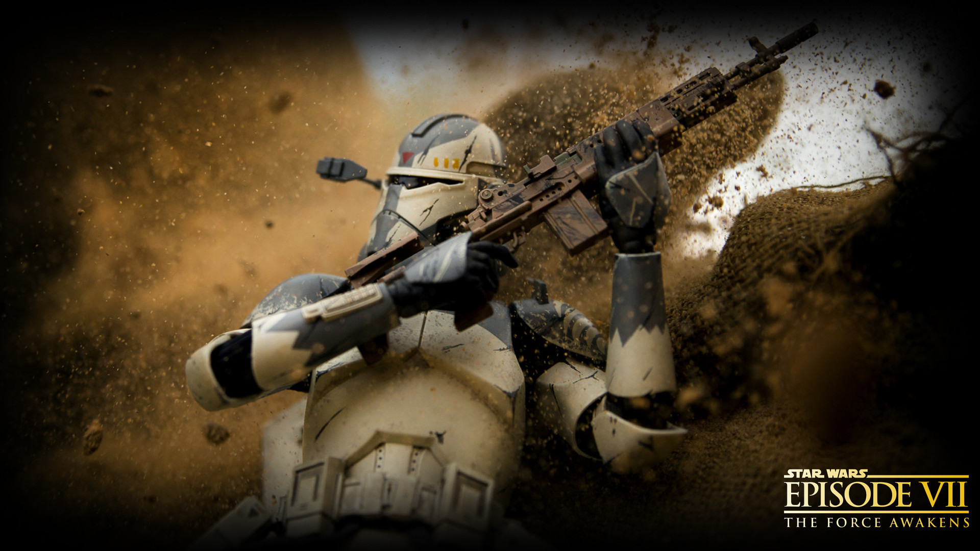 Star Wars Clone Trooper Wallpaper 67 Images