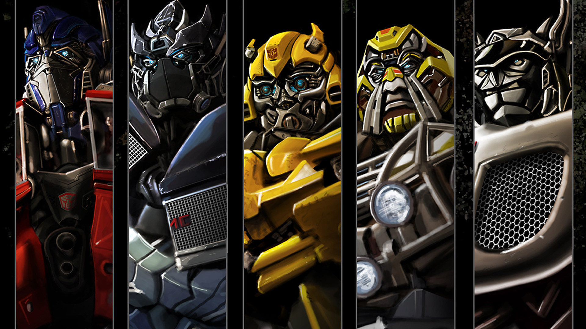 1920x1080 Transformers Bumblebee Wallpapers Wallpaper 1280×1024 Transformers Wallpaper  (42 Wallpapers) | Adorable Wallpapers