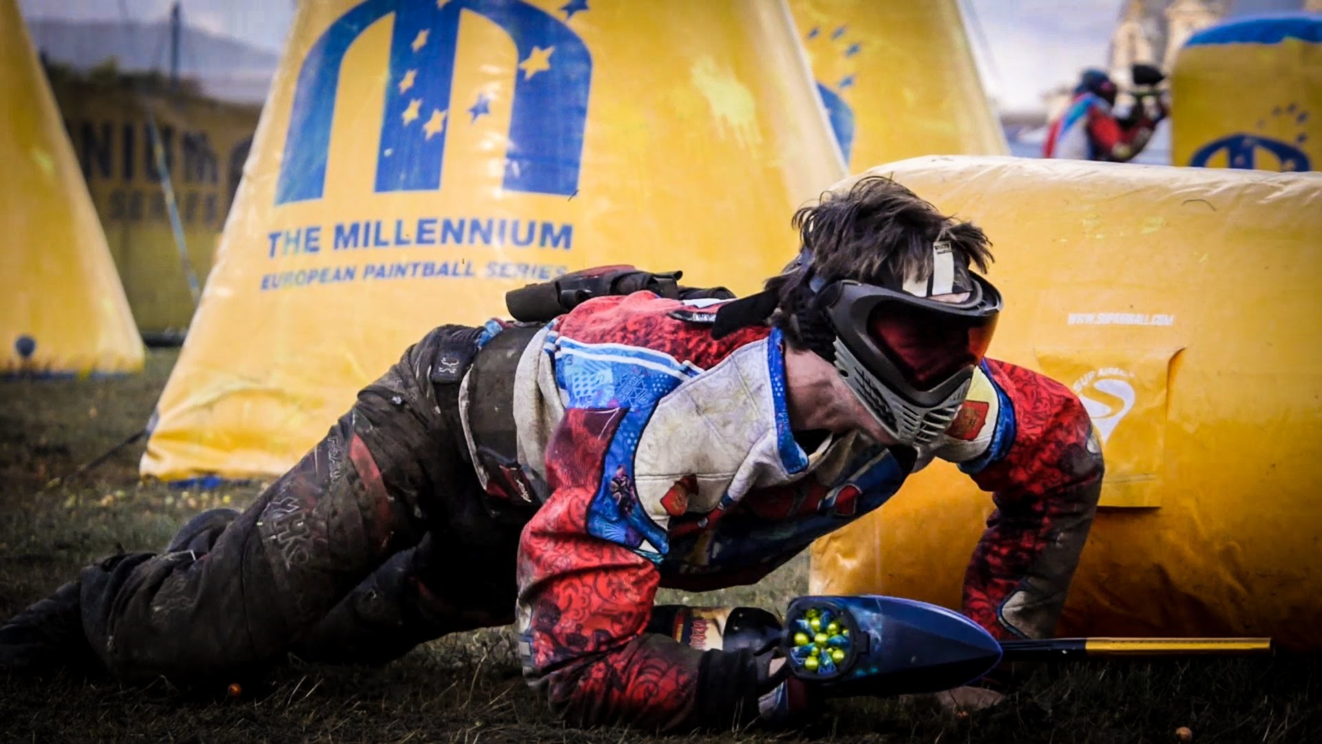 2500x2000 Paintball HD Wallpapers – Backgrounds – free download
