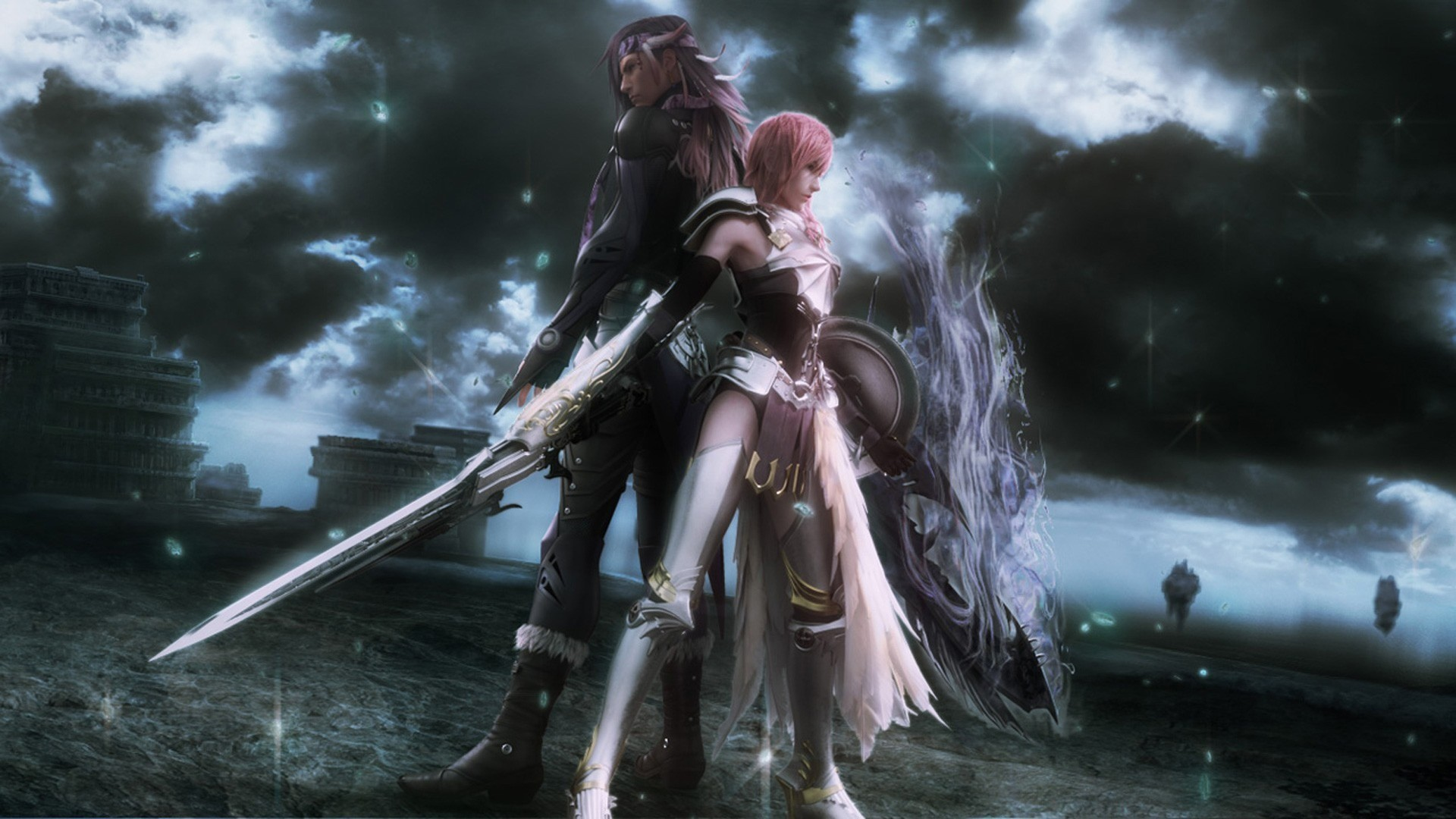 Hd Final Fantasy Wallpapers 63 Images