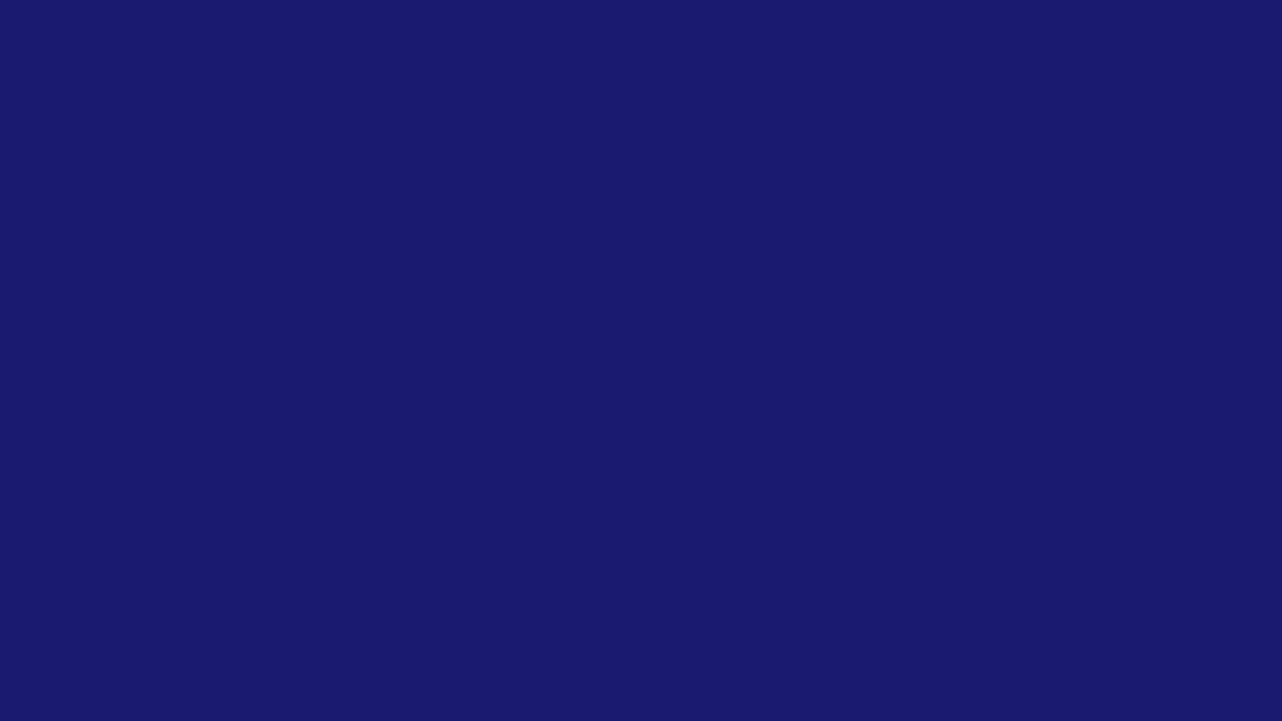 2560x1440 Midnight Blue Refrence  Midnight Blue solid Color Background
