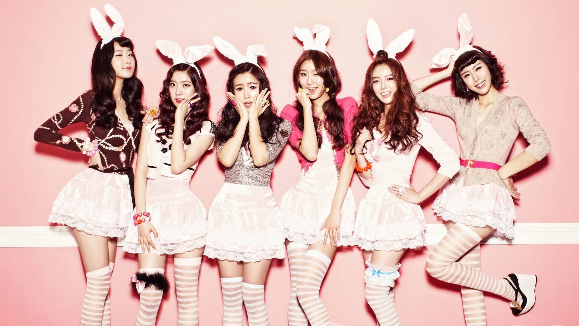 Kpop Wallpapers 69 Images