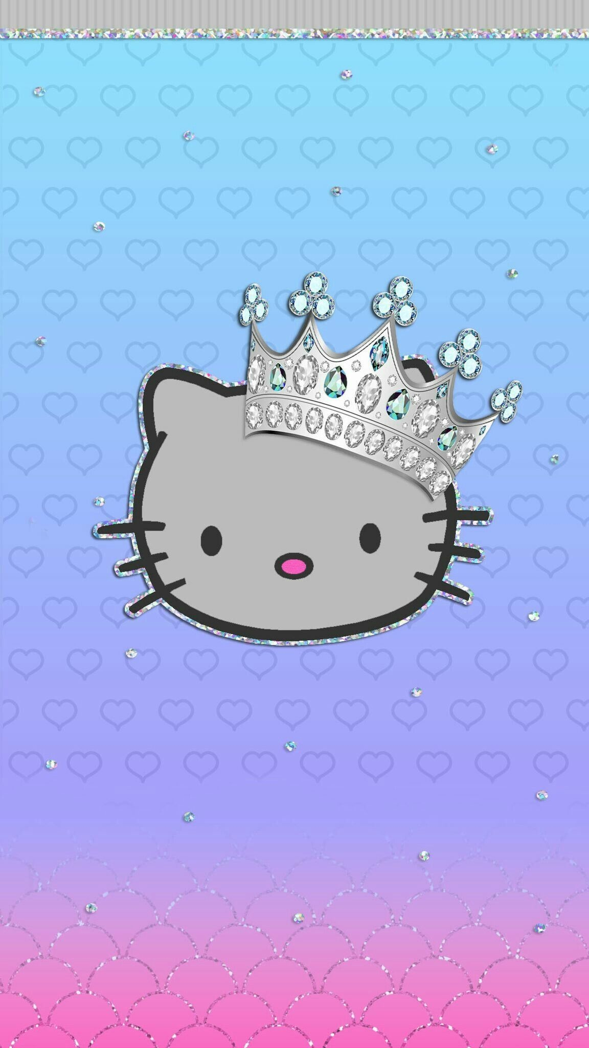 1152x2048 2560x1920 Cool Cute Hello Kitty Background