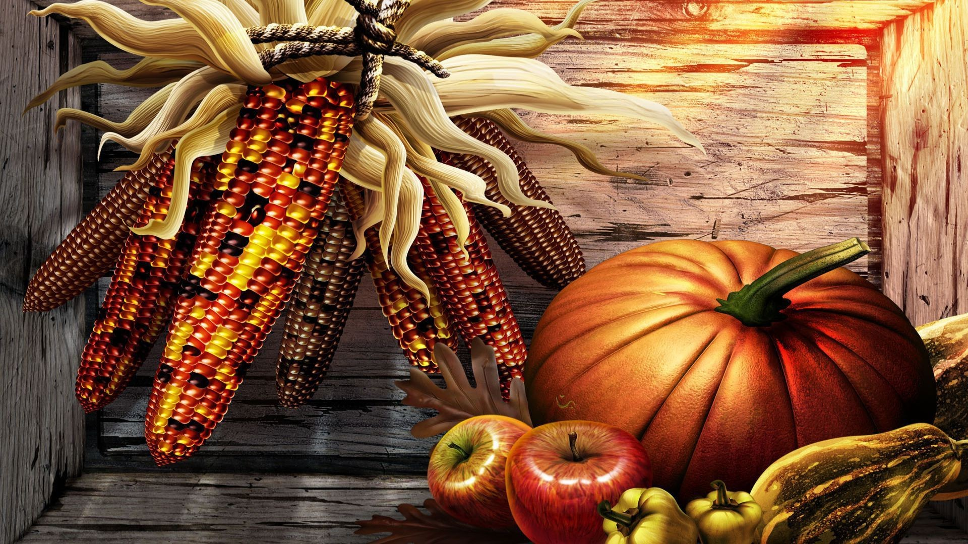 Funny Thanksgiving Desktop Wallpaper (53+ Images