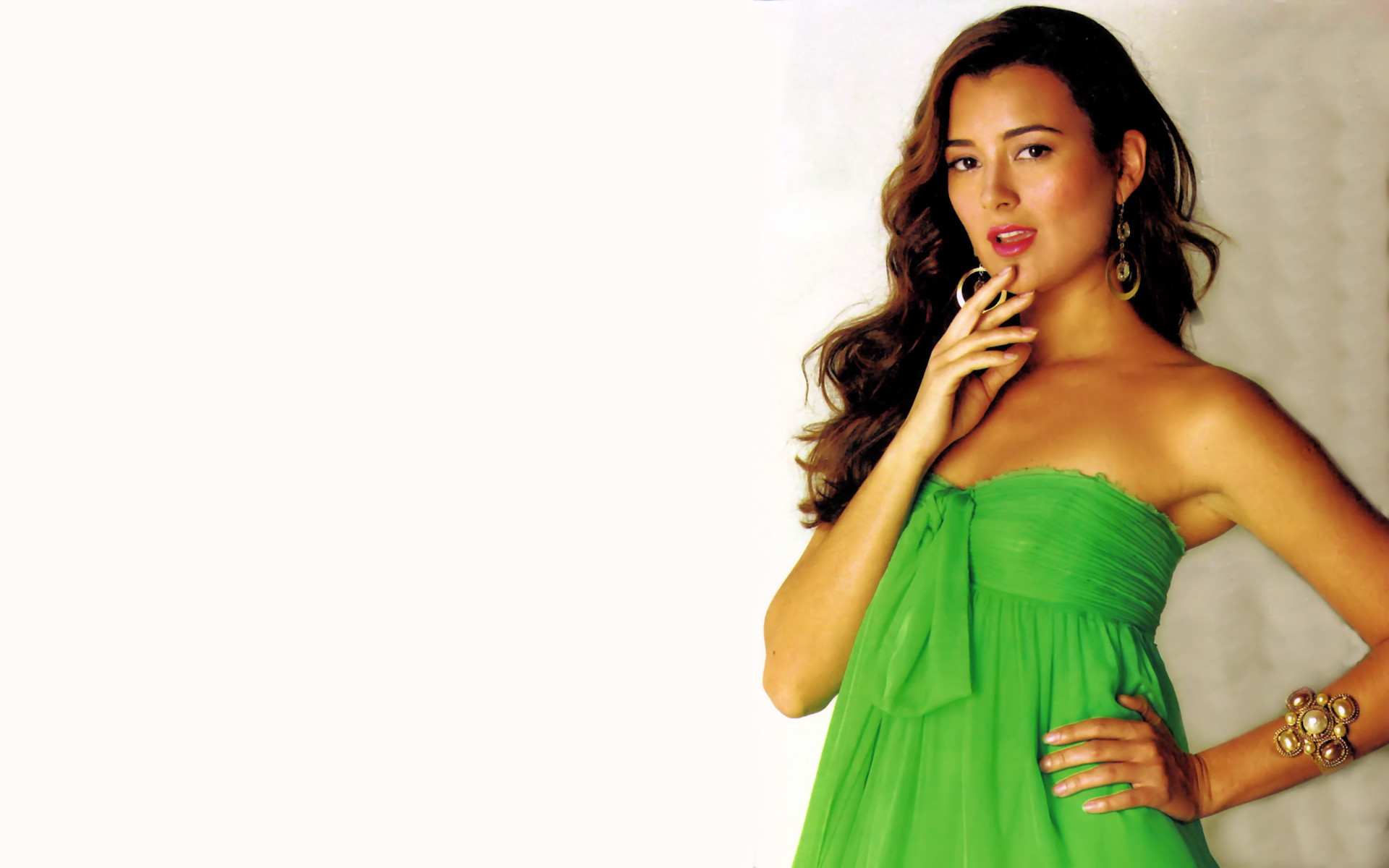 Ziva David Wallpaper 67 Images