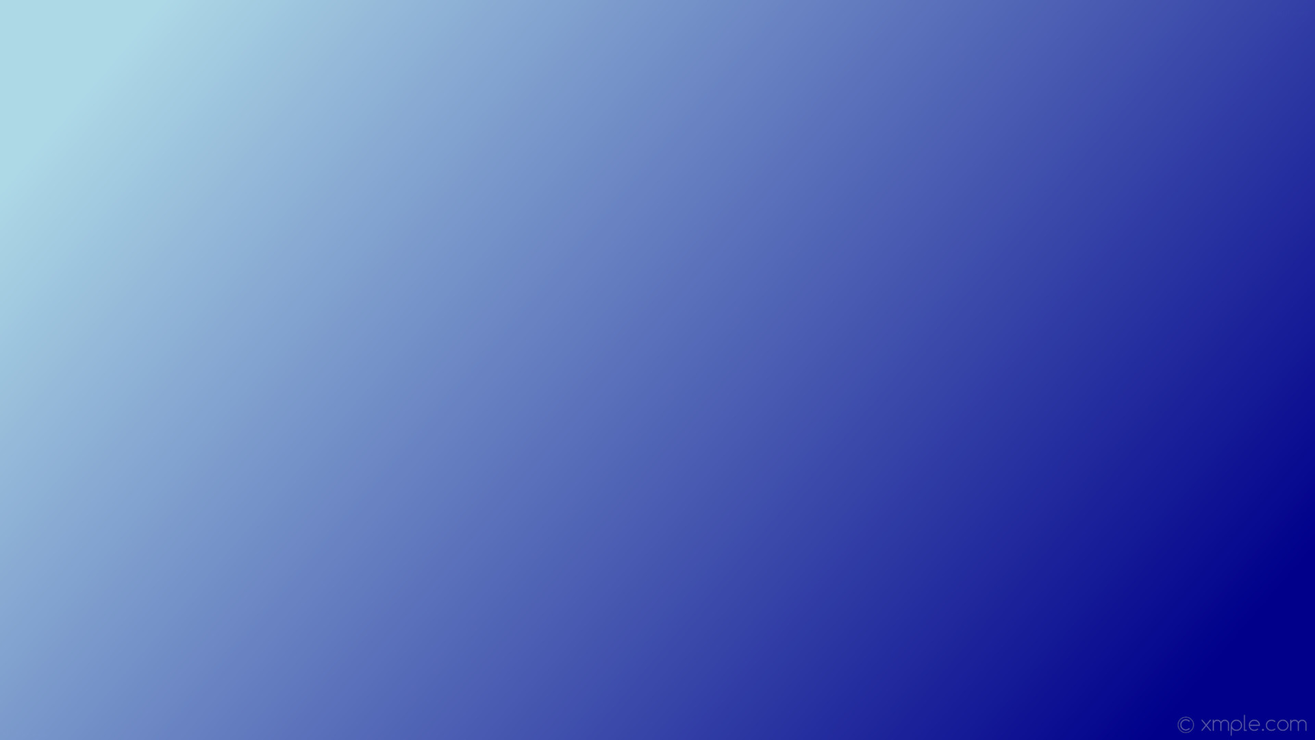 Blue Gradient Wallpape...