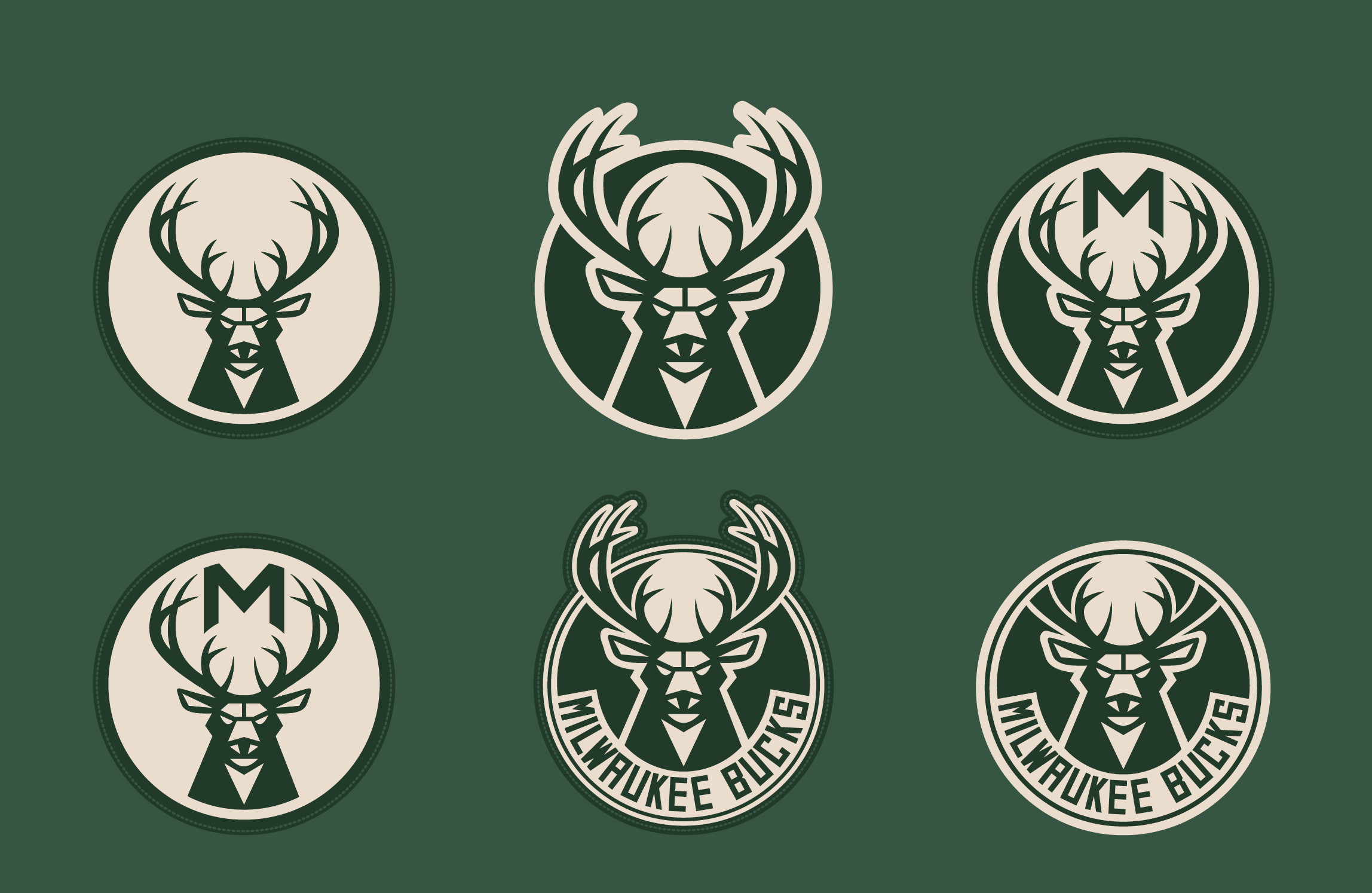 2296x1494 Milwaukee Bucks #8