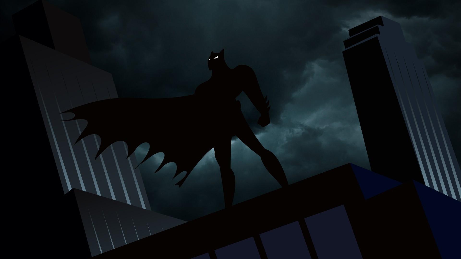 Batman tv series wallpaper 66 images - Batman wallpaper cartoon ...