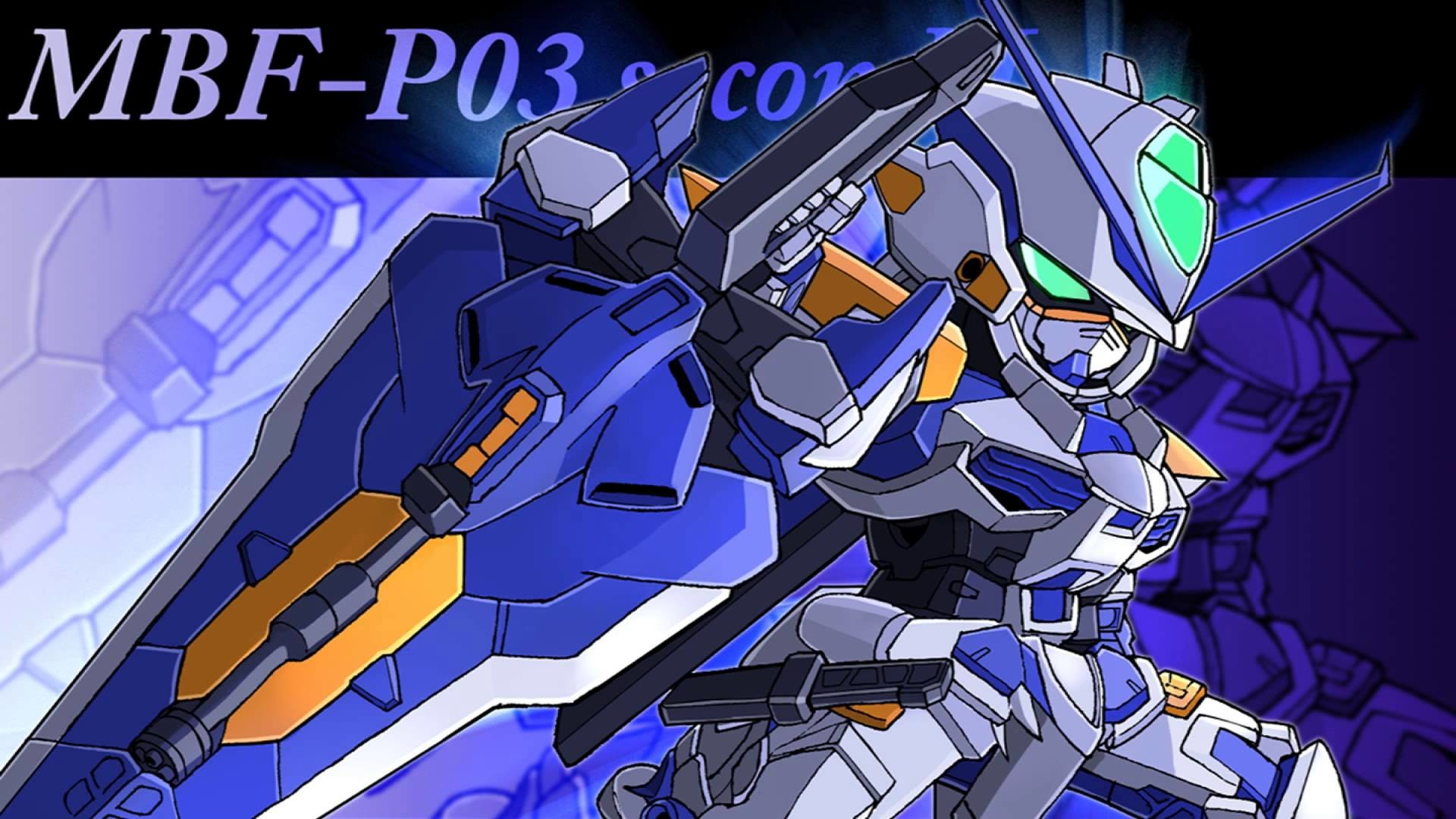 1920x1080 Mobile Suit Gundam SEED Astray - Mission Start Arrange Extended - YouTube