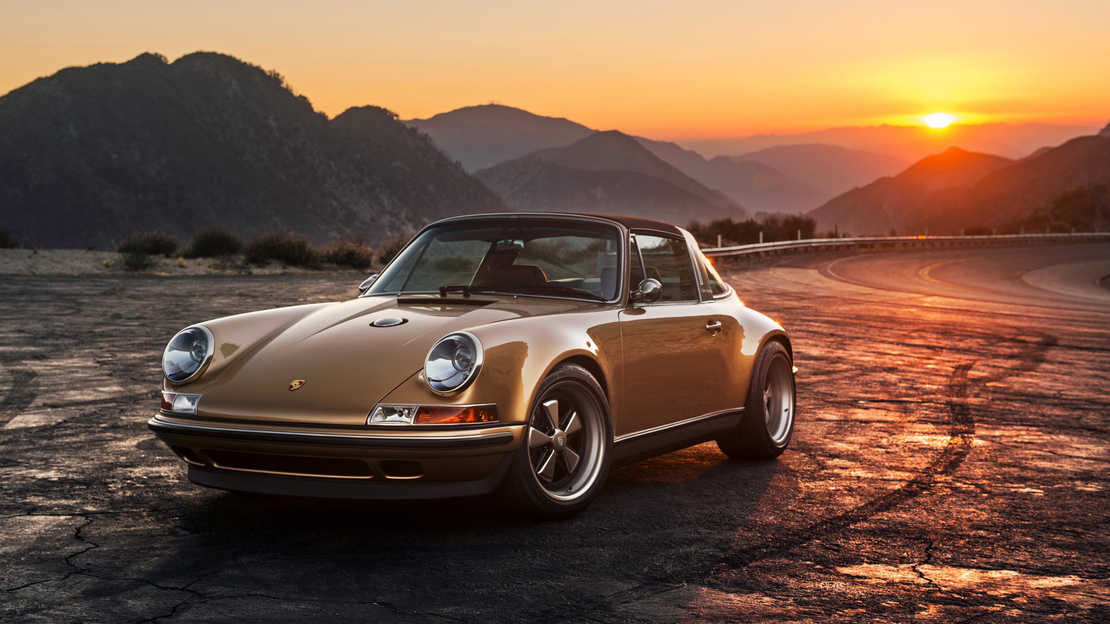 Singer Porsche Wallpaper 70 Images