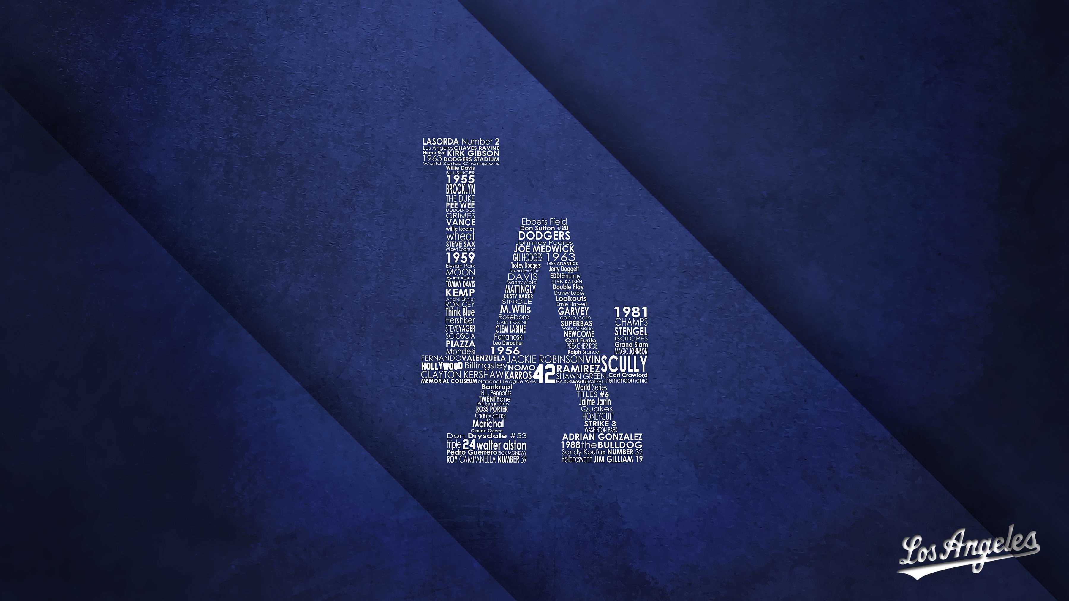 Los Angeles Dodgers Wallpaper Iphone 67 Images