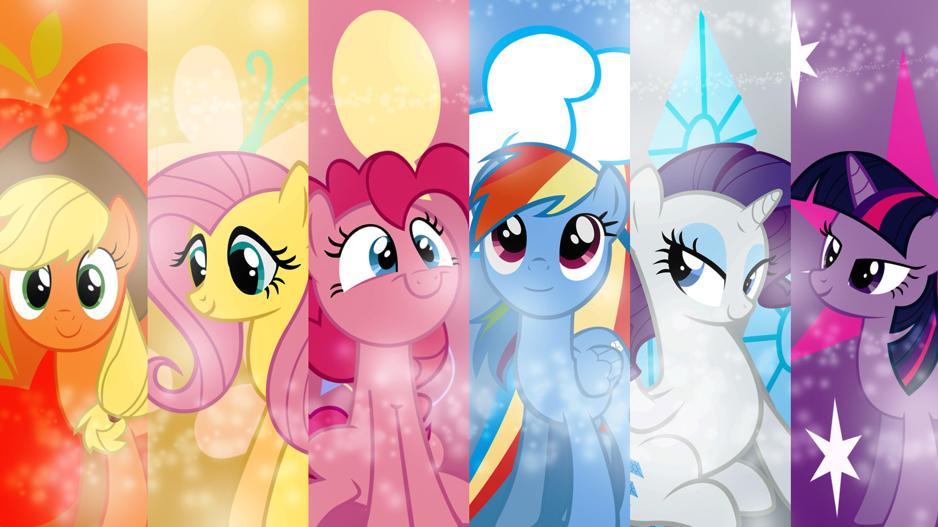 My Little Pony Background (81+ images)