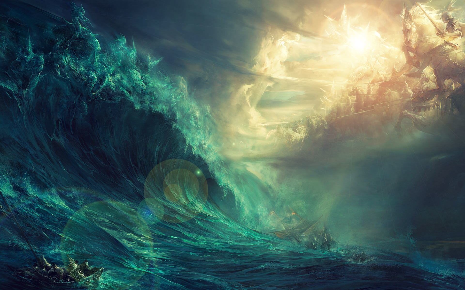 Epic Wallpaper and Screensavers (67+ images)