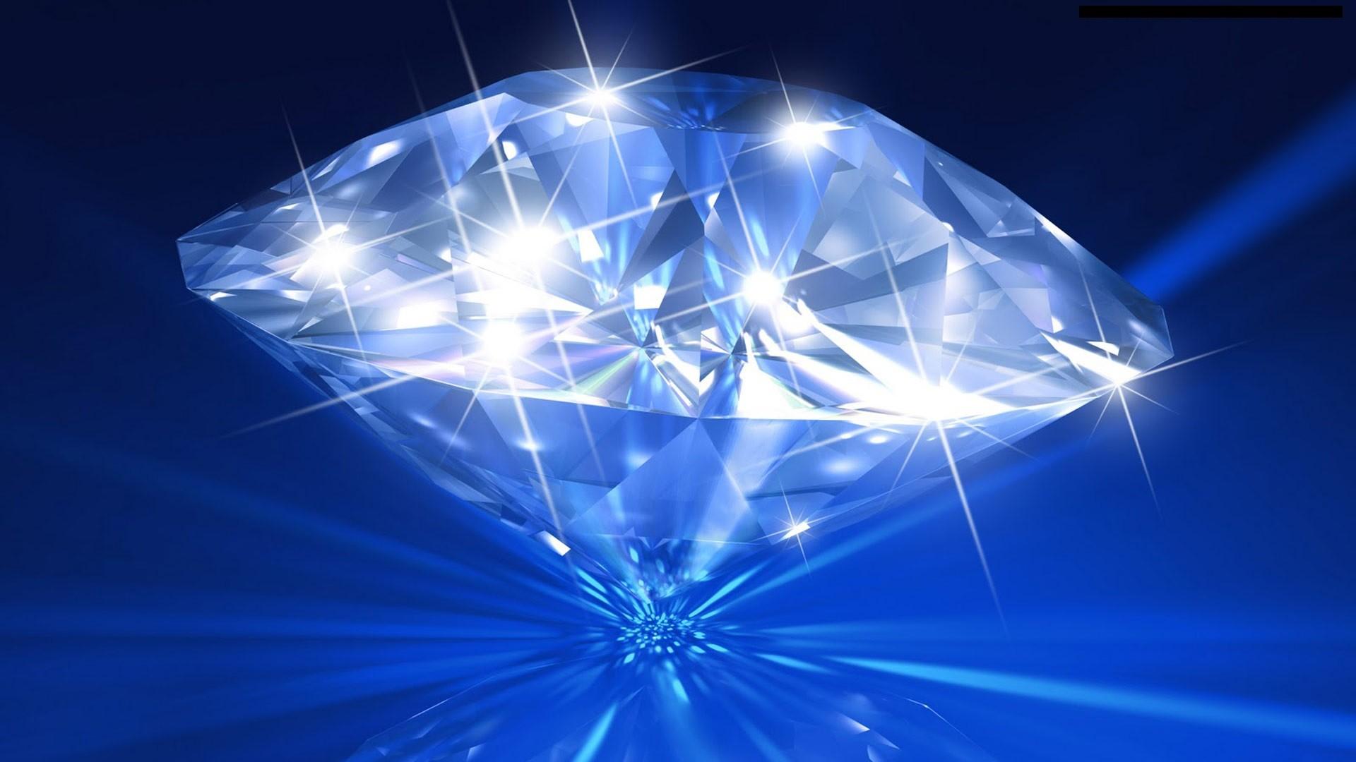 Blue Diamond Wallpaper 60 Images