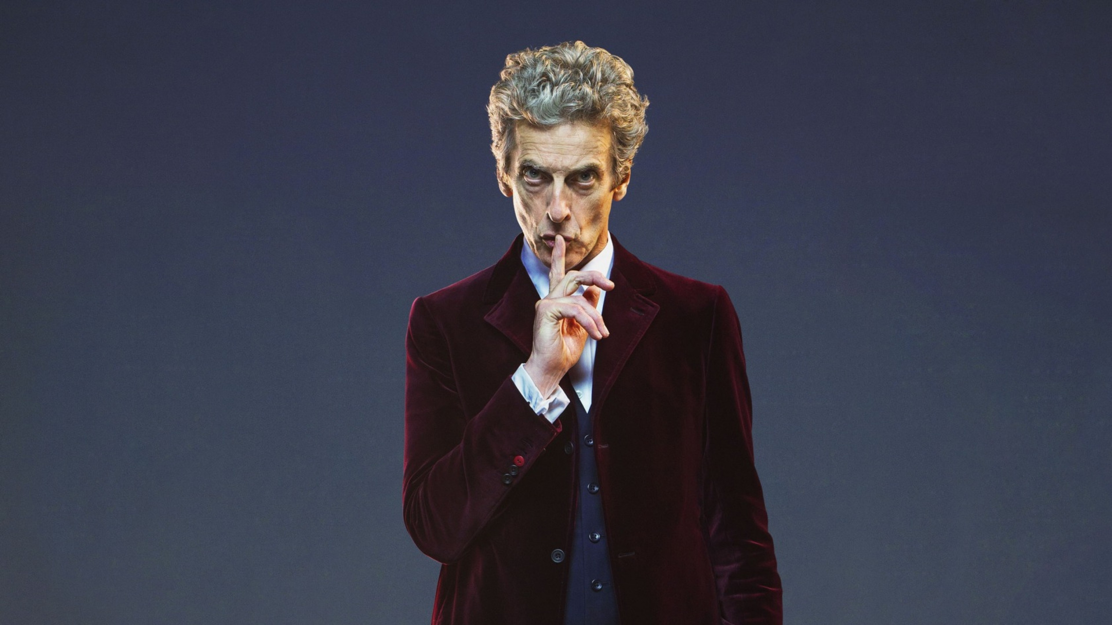 Doctor Who 12Th Doctor Wallpaper (76+ Images
