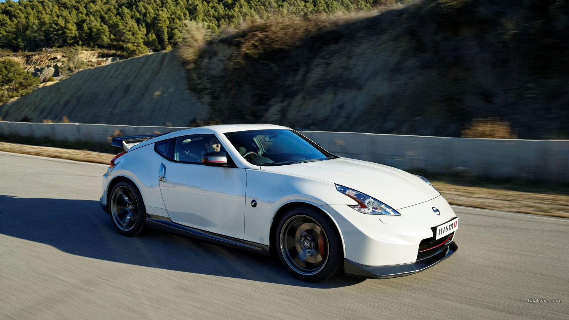 370z Nismo Wallpaper 65 Images