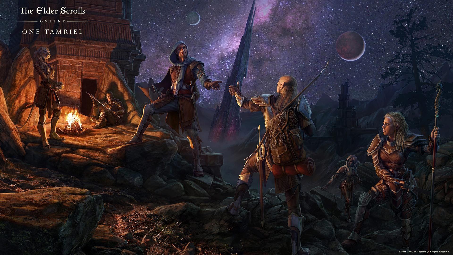 Eso Hd Wallpapers 86 Images