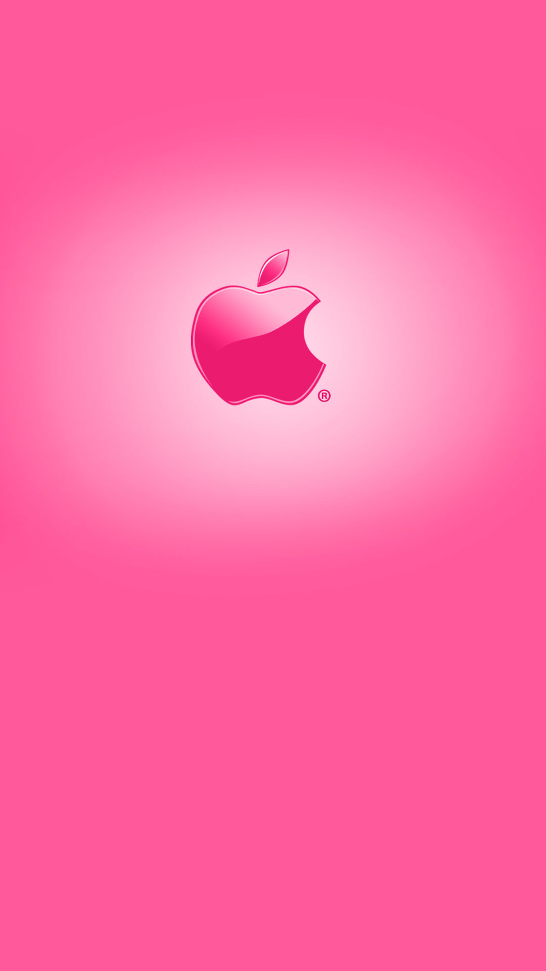 1080x1920 Pink 3D Iphone Wallpaper