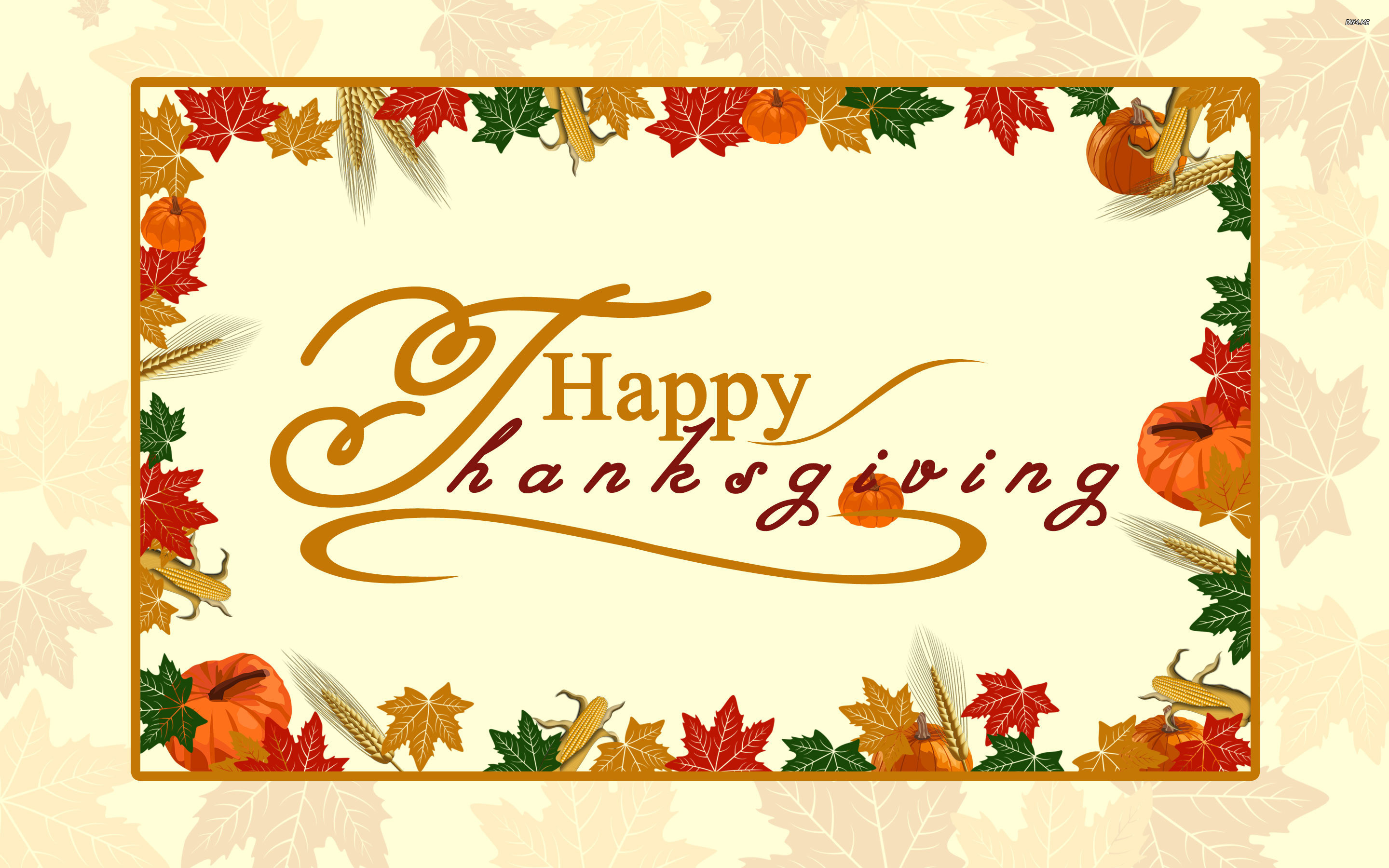 2880x1800 Happy Thanksgiving Holiday desktop wallpaper, Leaf wallpaper, Pumpkin  wallpaper, Thanksgiving wallpaper - Holidays no.