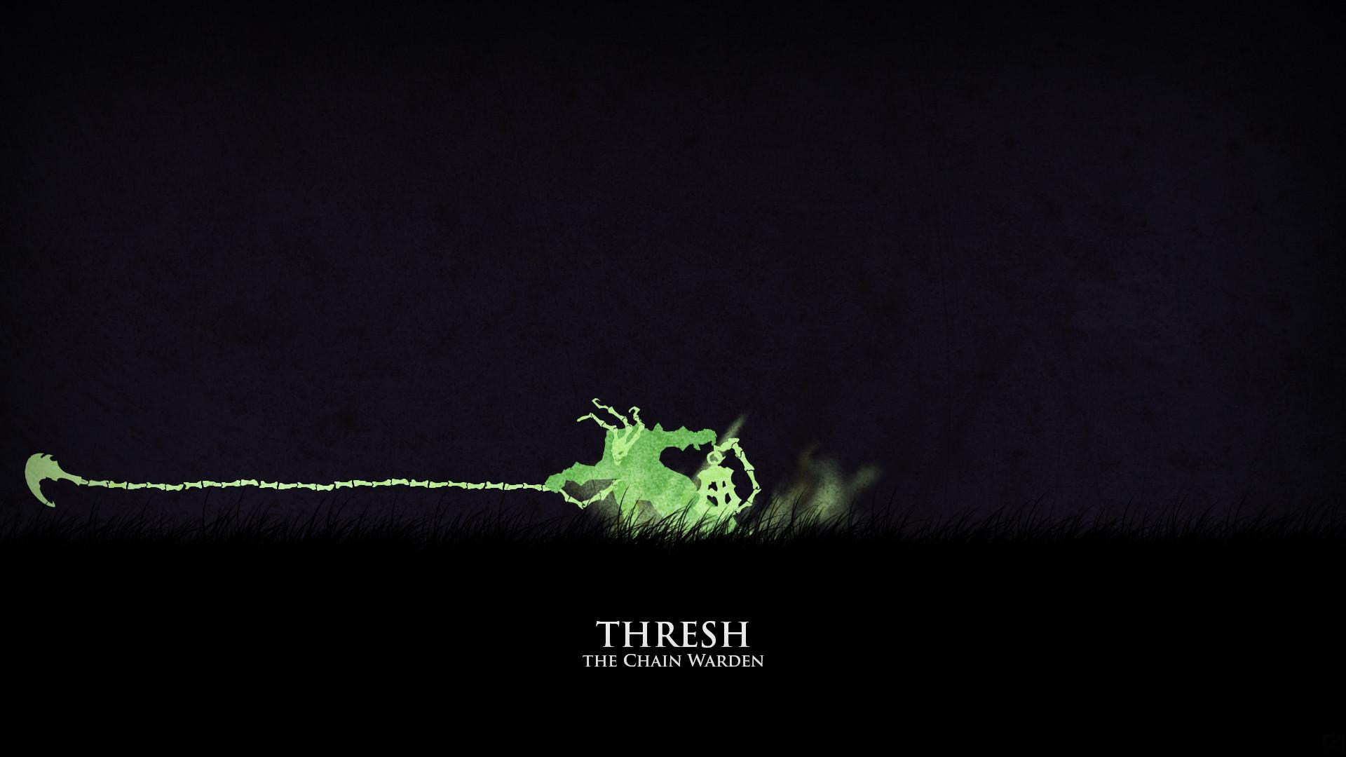 Thresh Wallpaper 1920x1080 85 Images