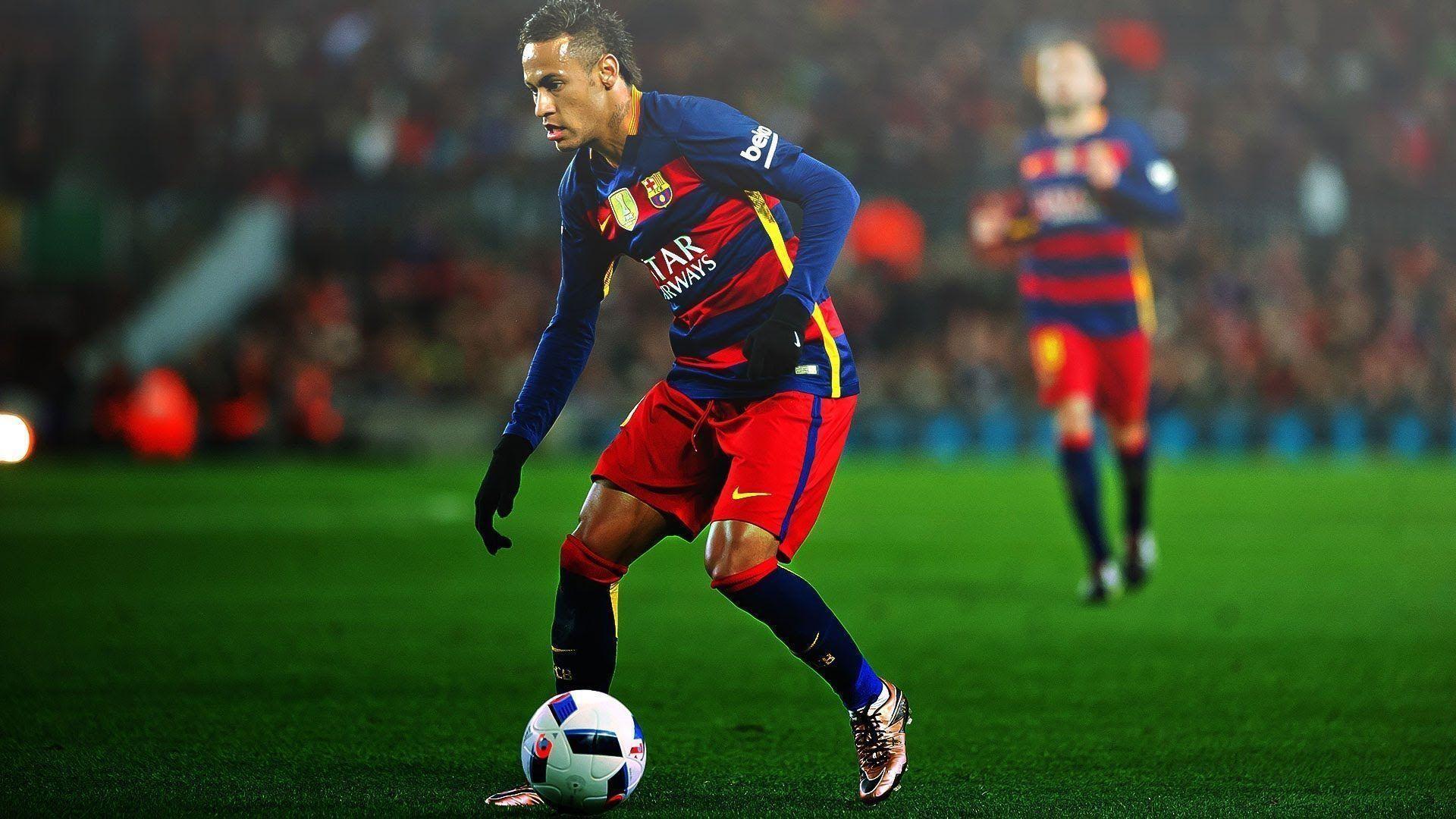 neymar nike wallpaper 35478poster.jpg